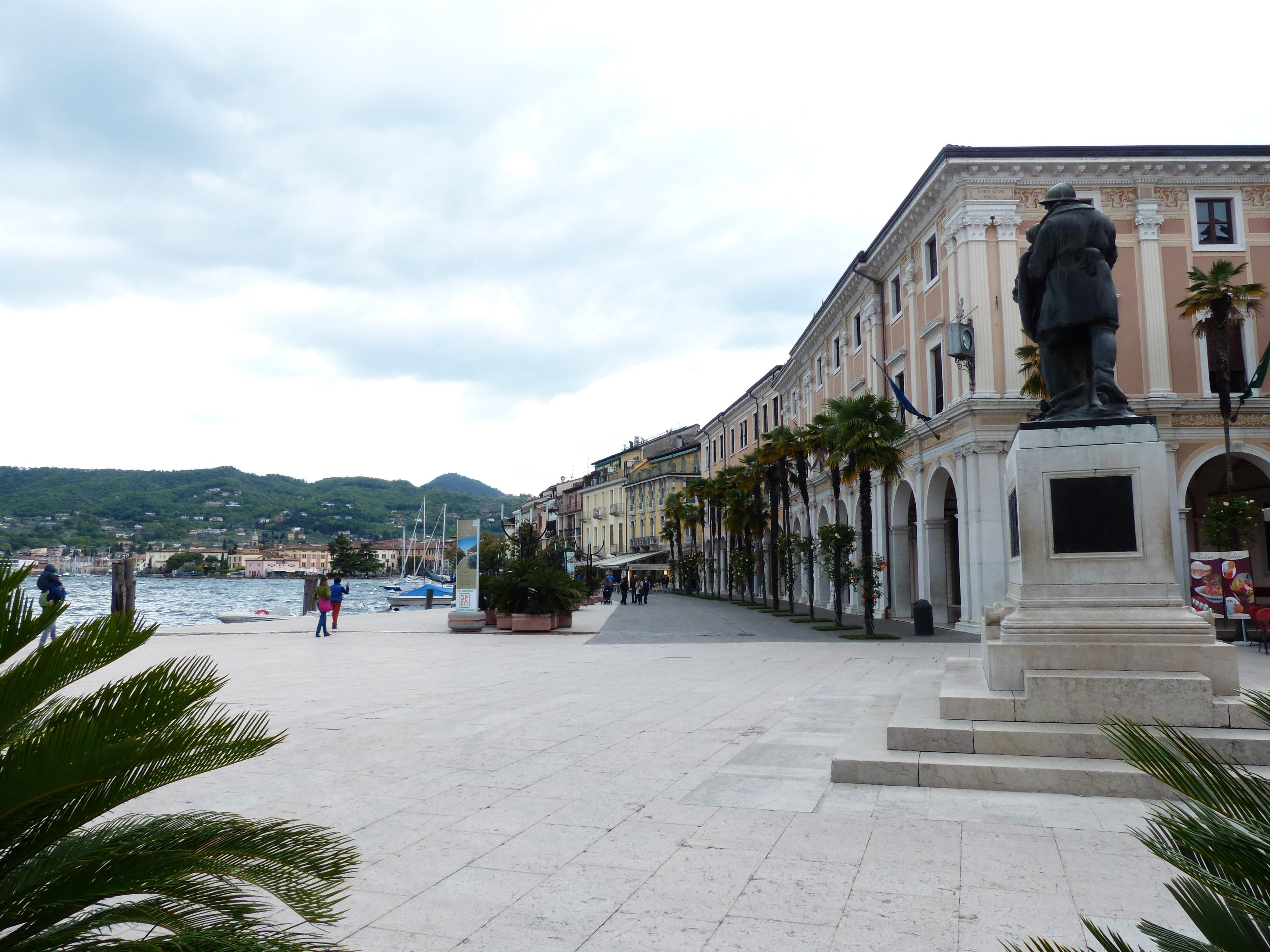 salo italie tourisme - Image
