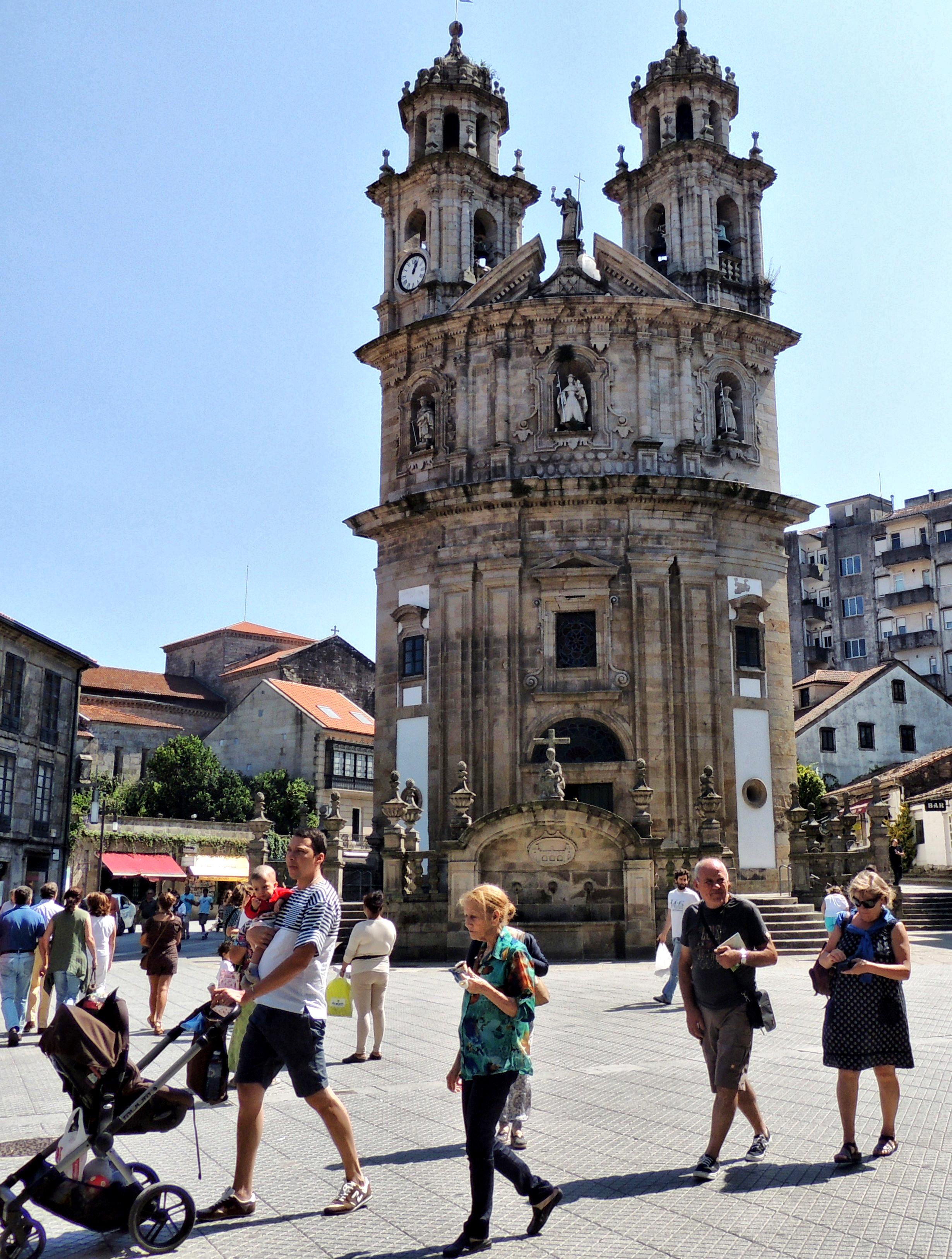 Fotos gratis pueblo centro de la ciudad vacaciones - Casas gratis en pueblos de espana ...