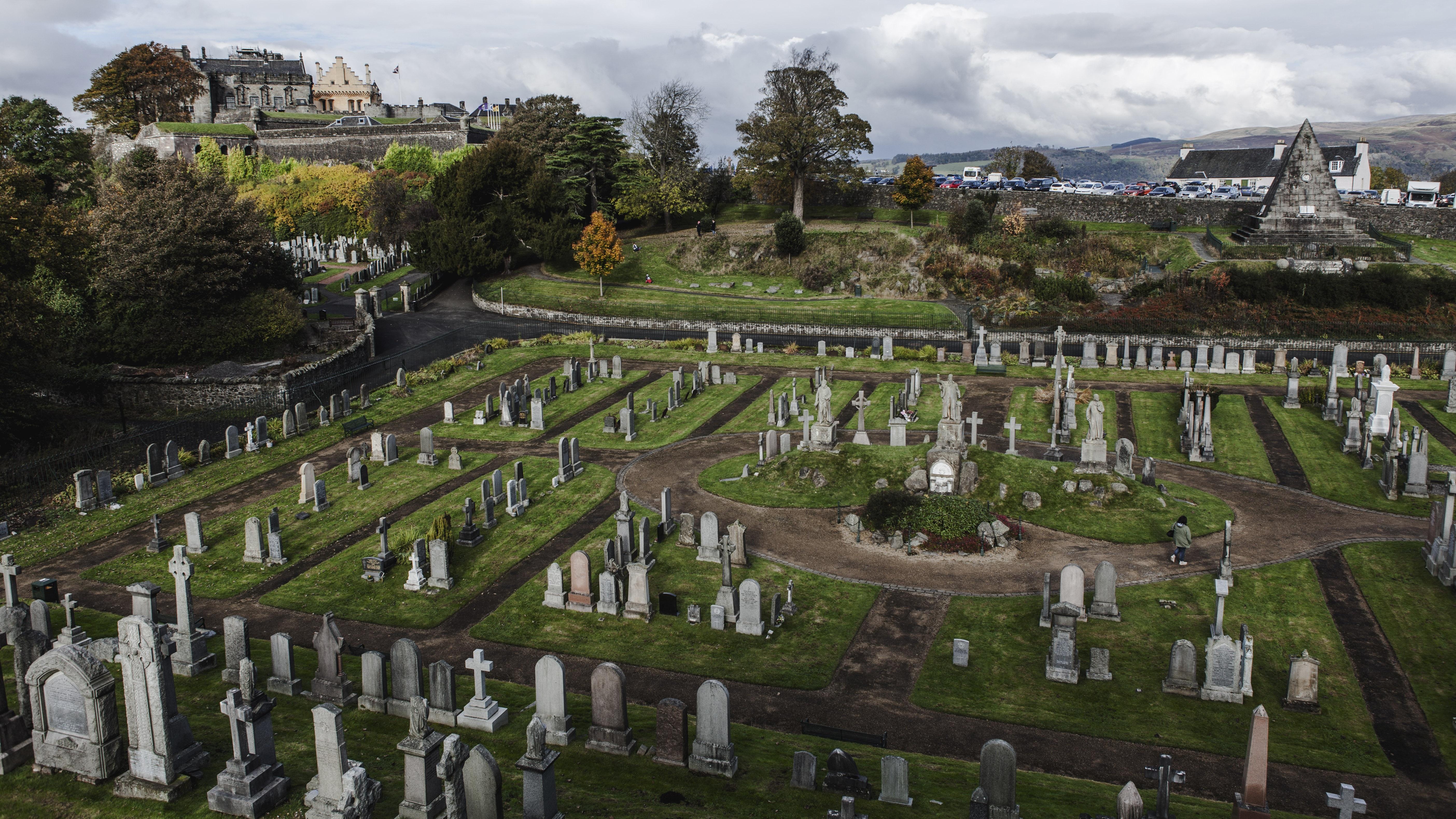 Immobilien In Schottland verkauf schloss schottland