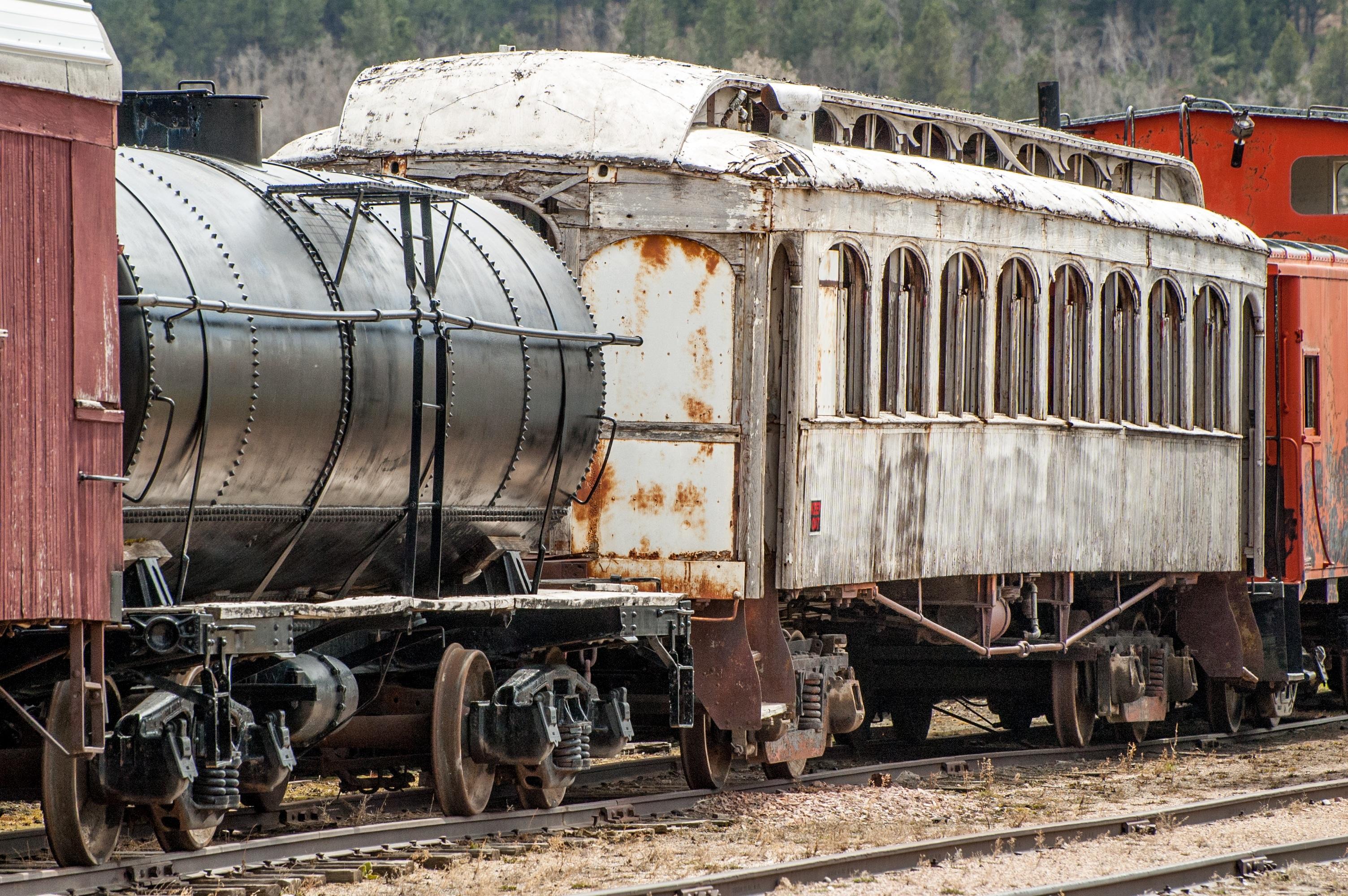 Free Images Track Railway Vintage Antique Wheel Retro Travel Steel Transportation Train Station Platform Nostalgia Black Electricity