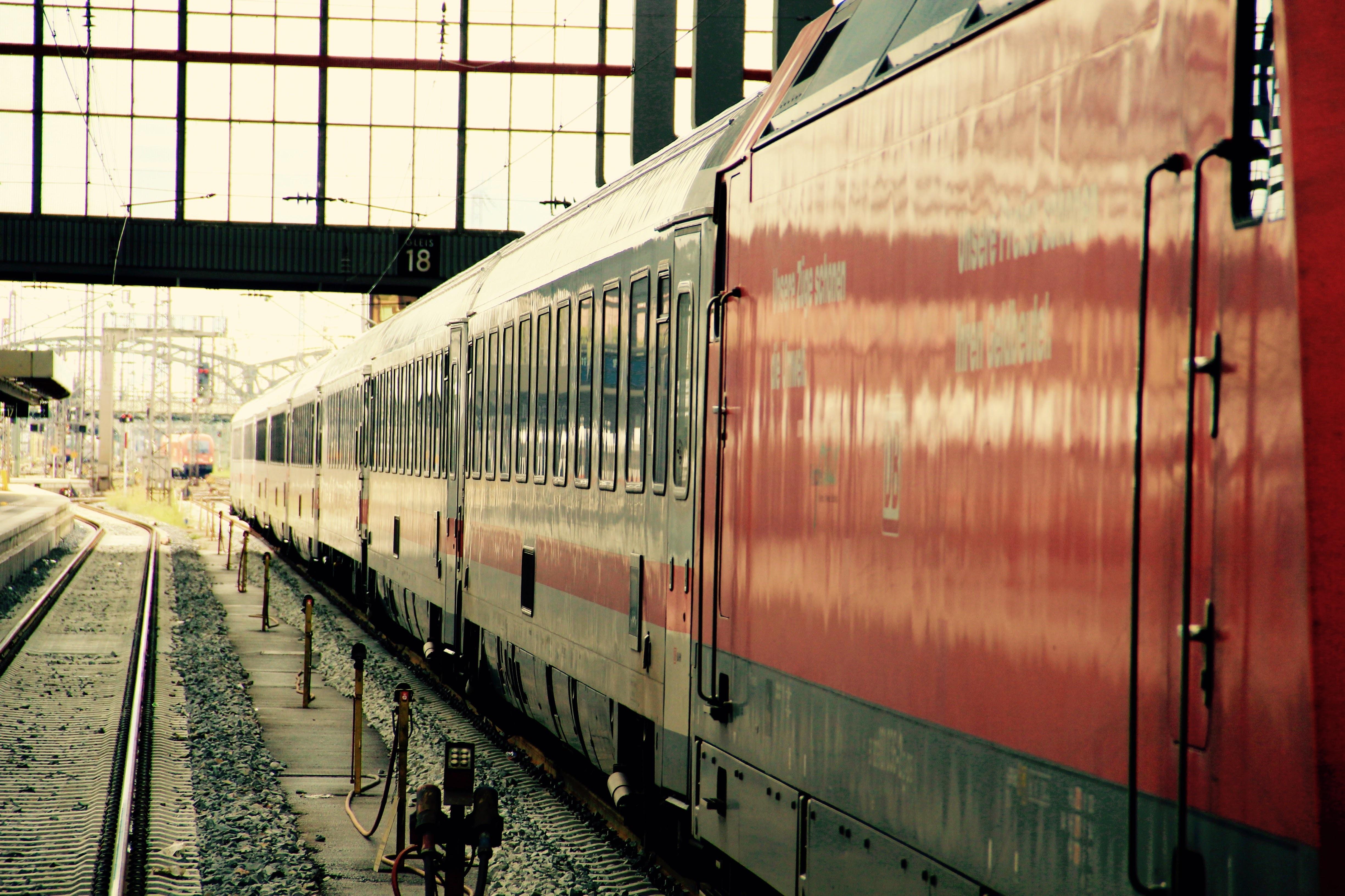поезд на станции картинки места подготовка почвы