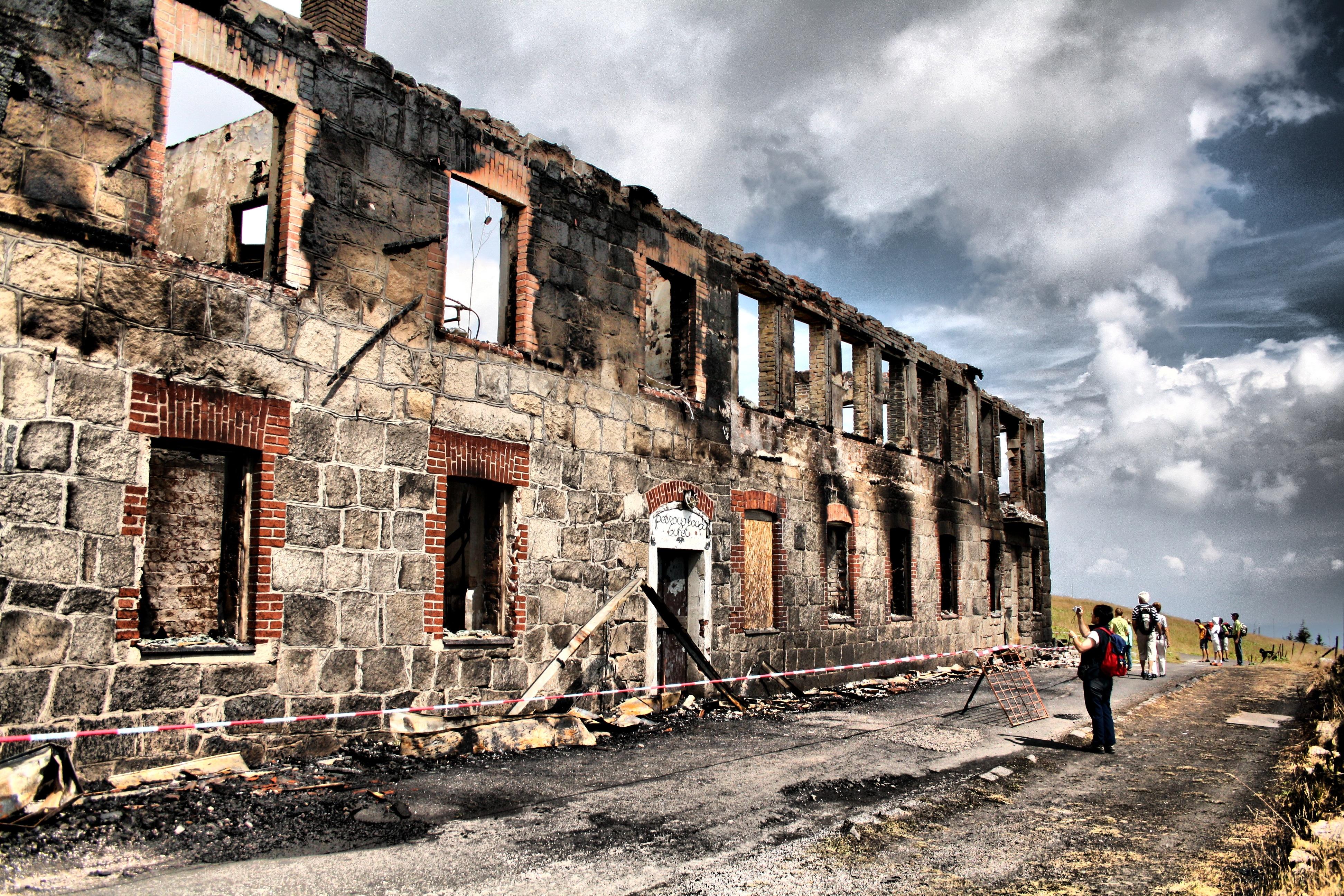 мороженое только картинки руины домов легко скрещивается разными