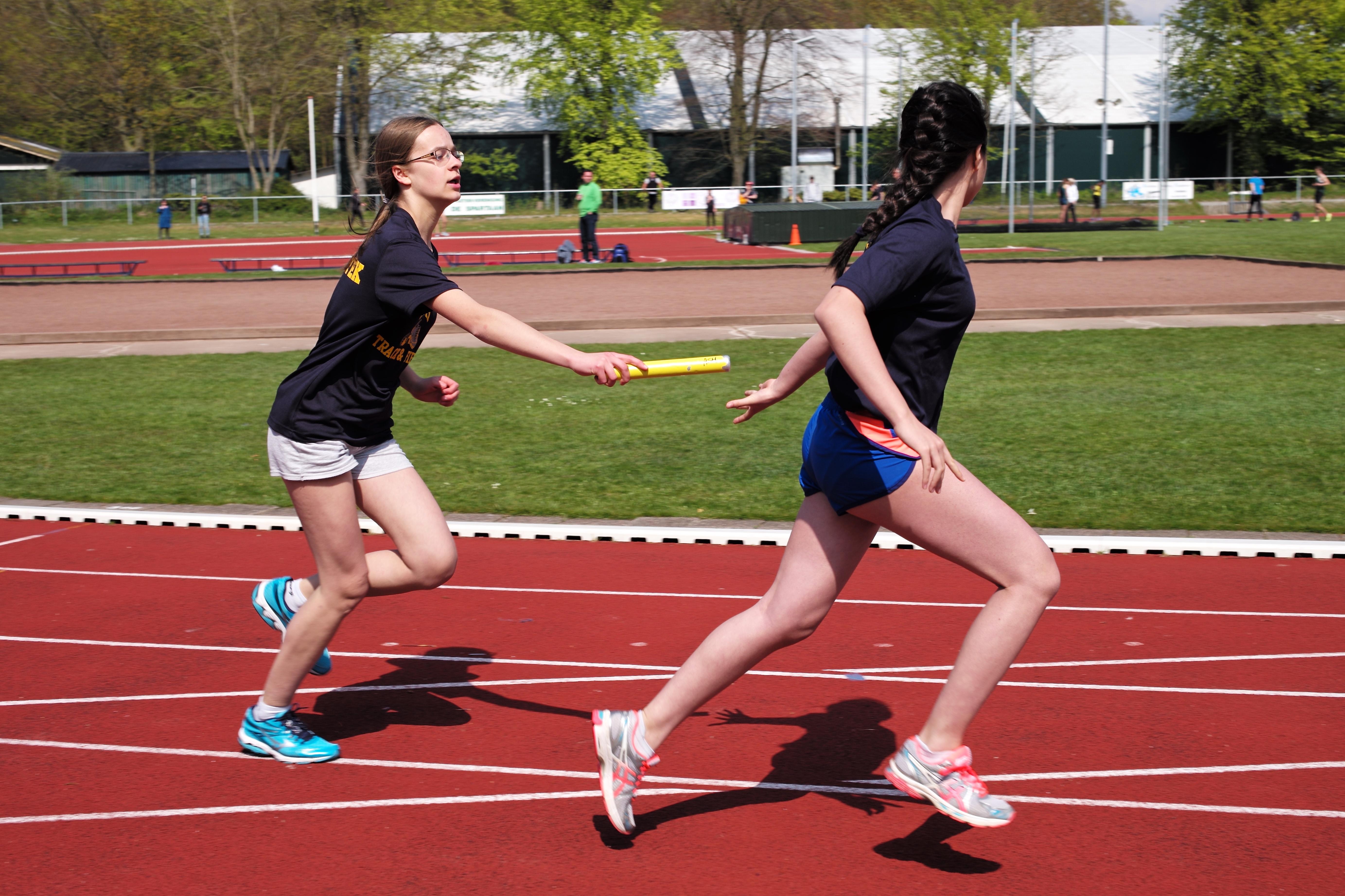 Sport pentru a intalni fete