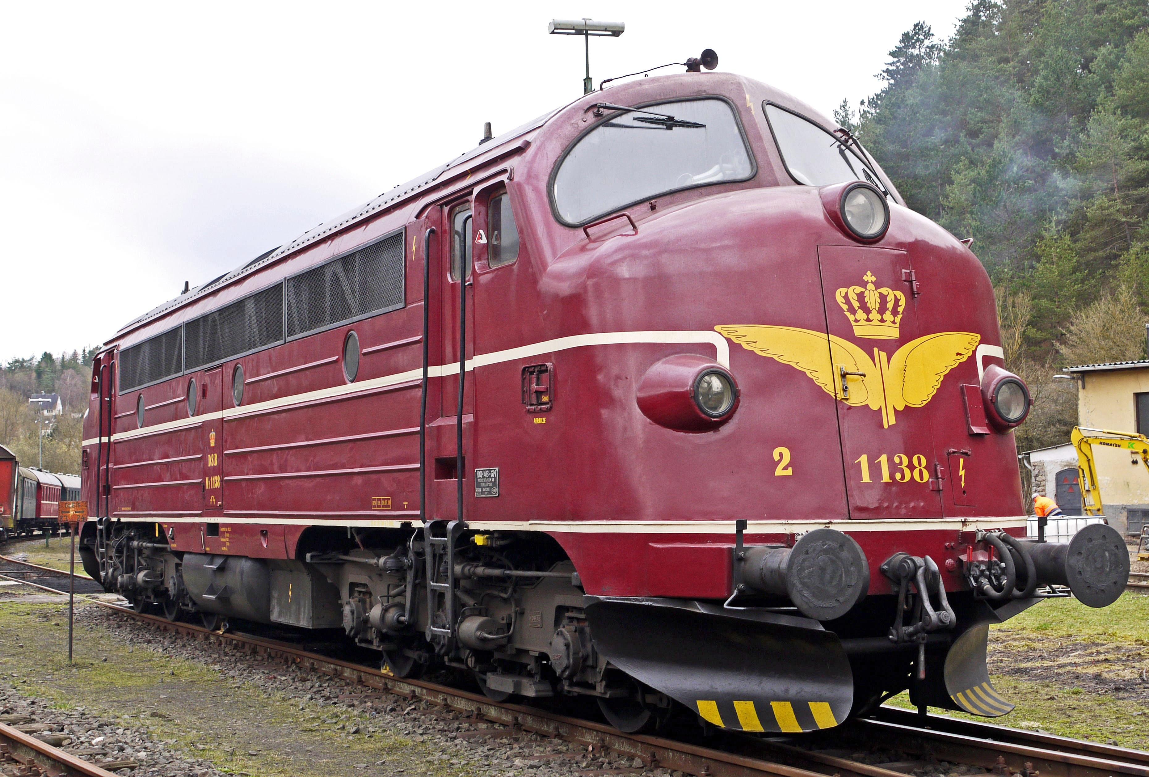 Kostenlose foto : Spur, Zug, Transport, Fahrzeug, Nostalgie, Bw ...