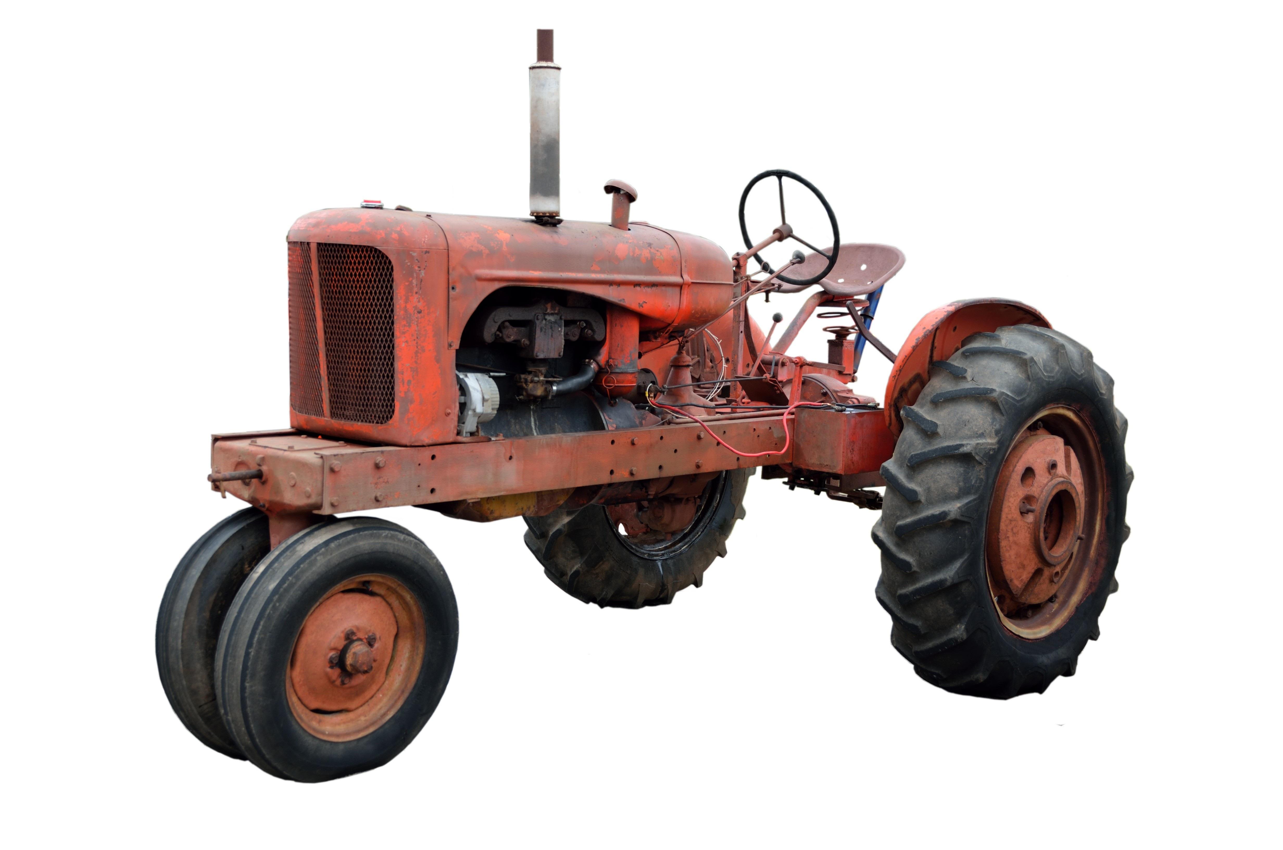 Antique Tractors Equipment : Free images tractor farm vintage antique wheel