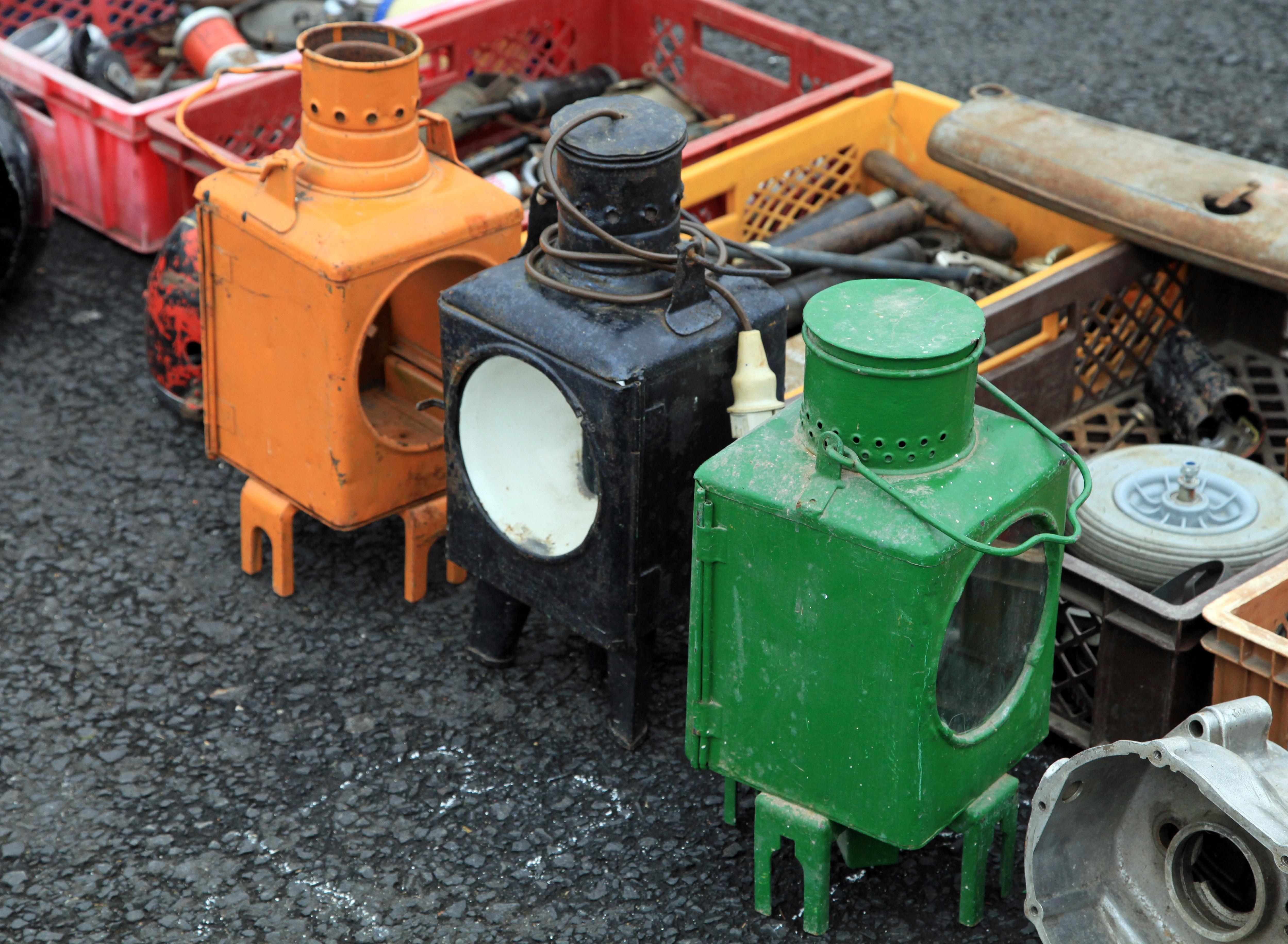 Kostenlose Foto Traktor Rad Fahrzeug Farbe Maschine Lampe