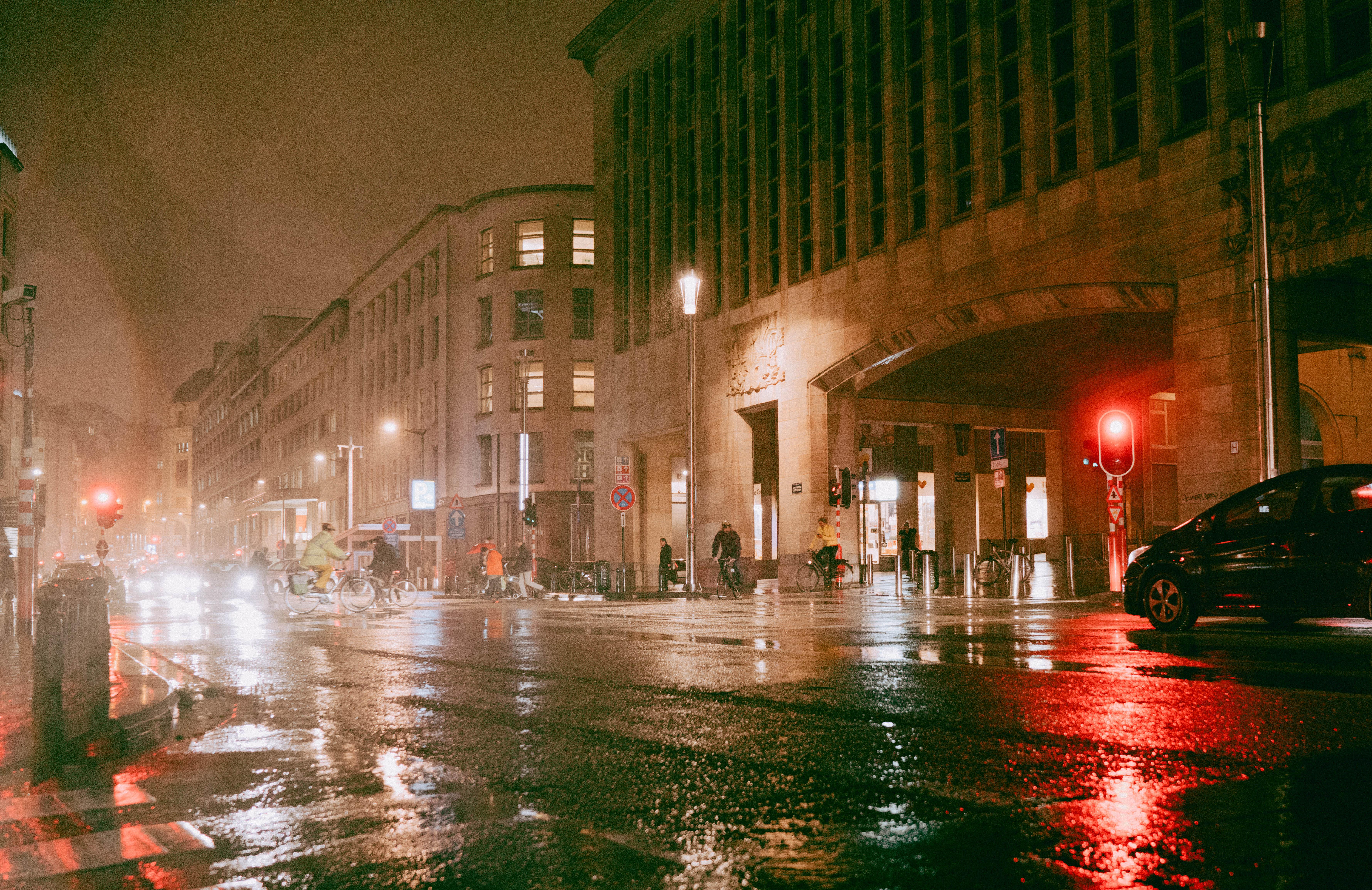 Brussels zdarma