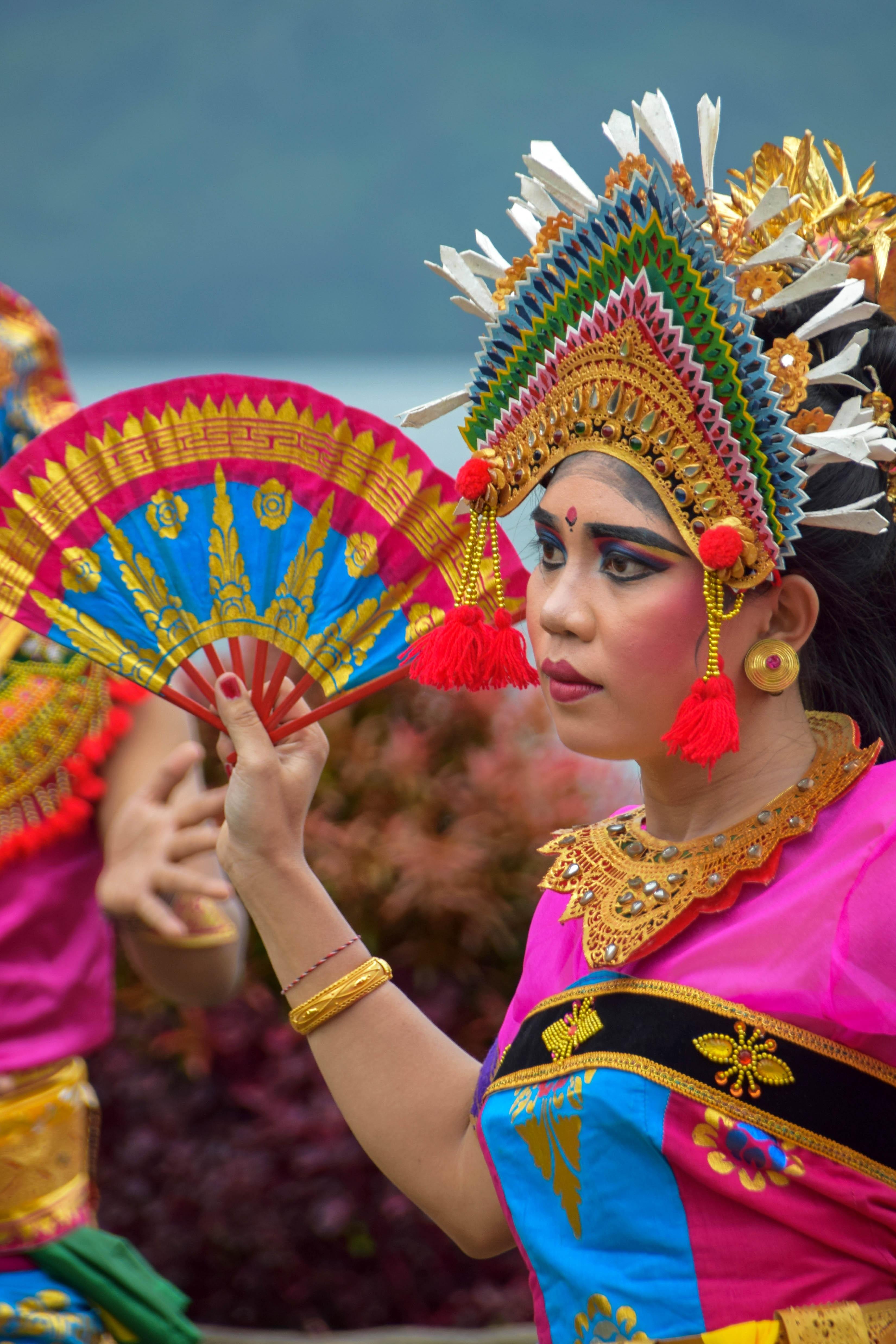 Bali Uskonto