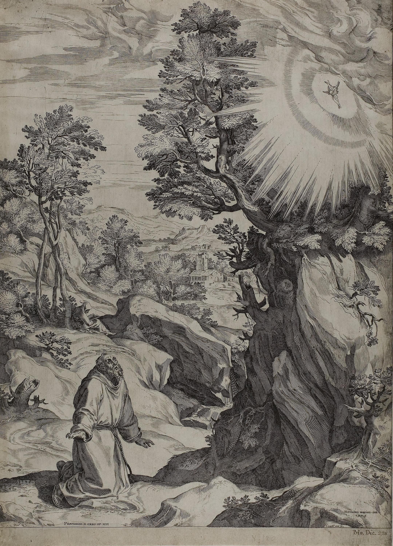 Gambar Pohon Hitam Dan Putih Lukisan Gambar Seni