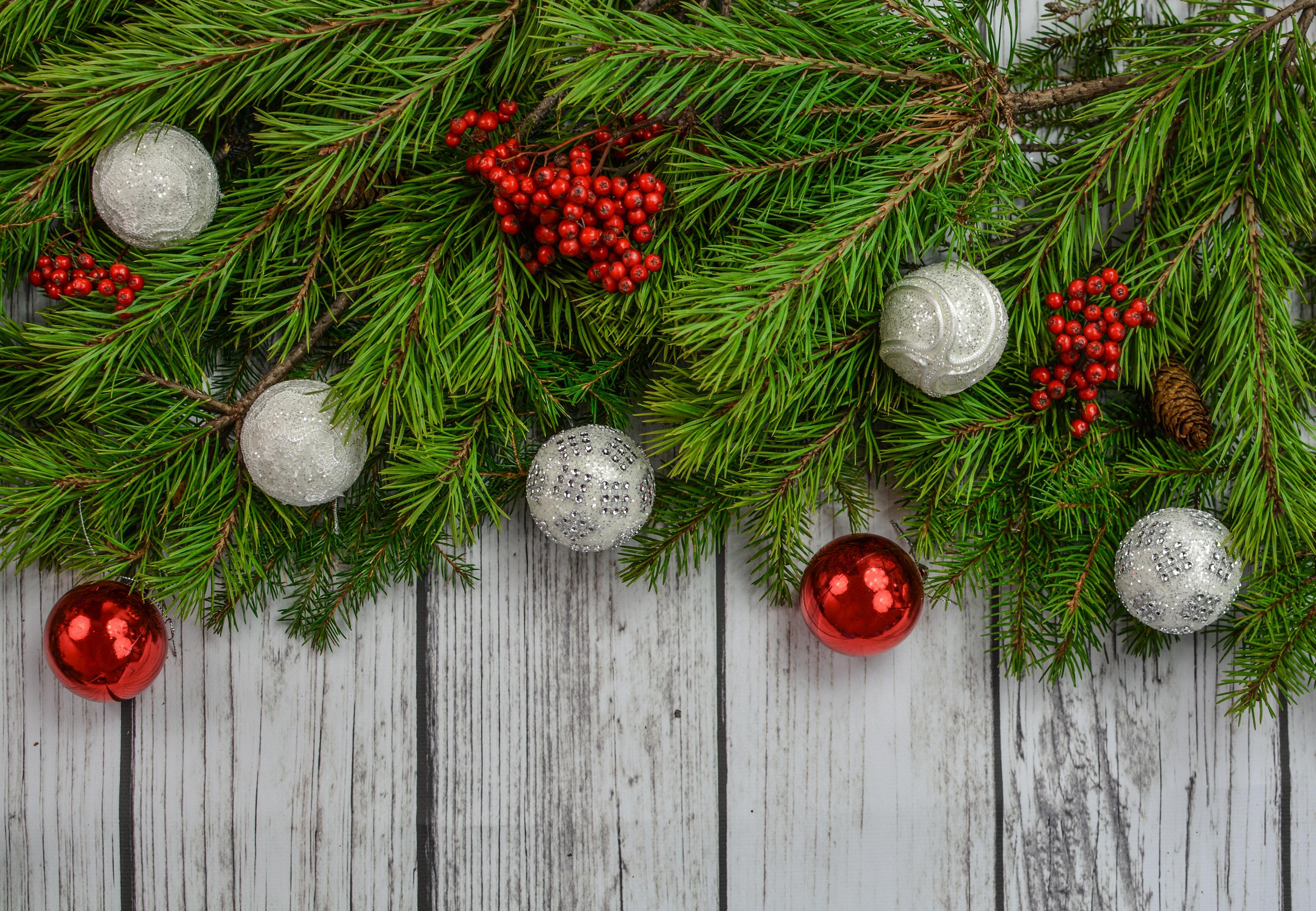 White Trash Christmas Tree