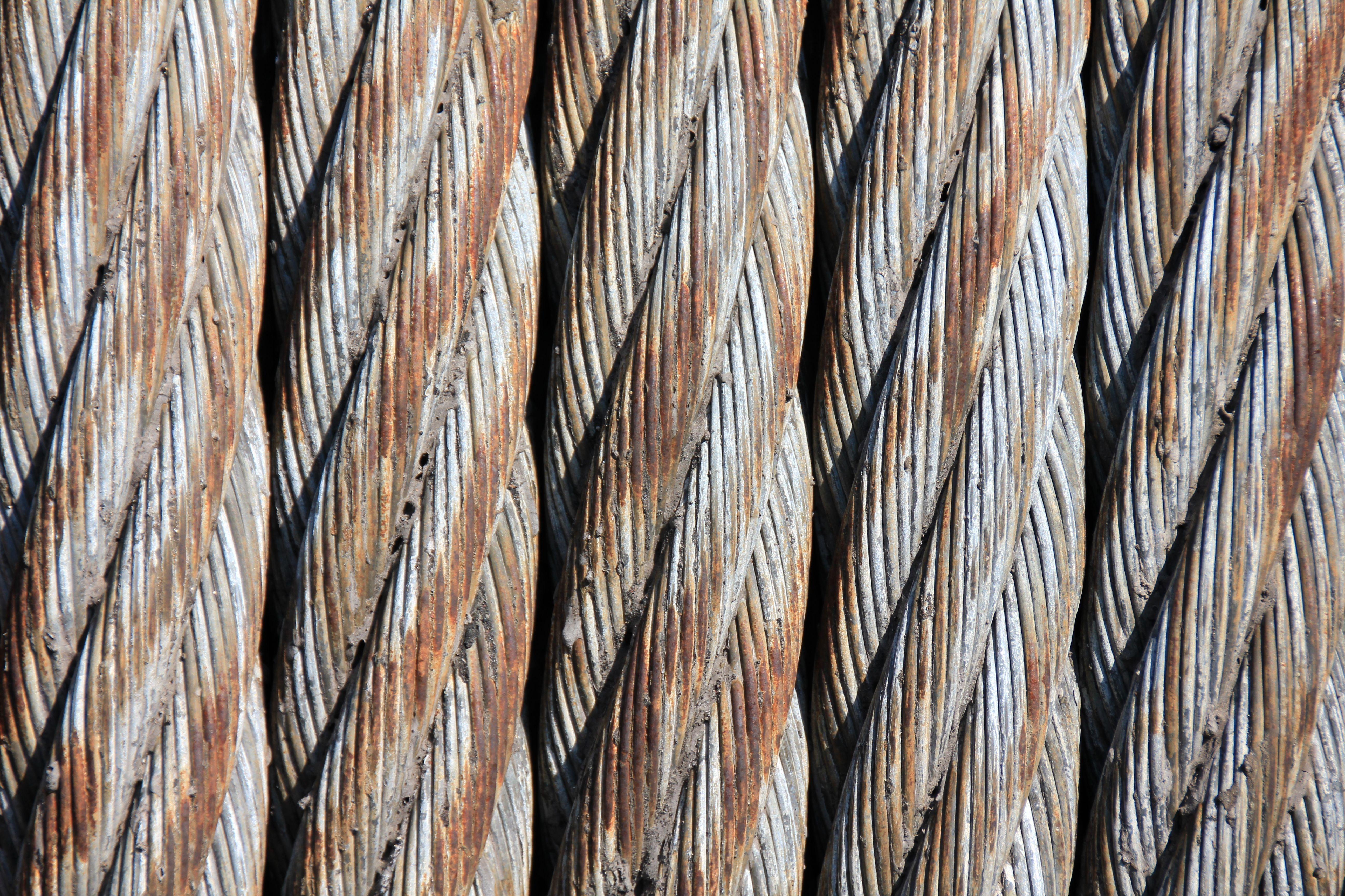 Kostenlose foto : Baum, Ast, Seil, Zaun, Holz, Technologie, Textur ...