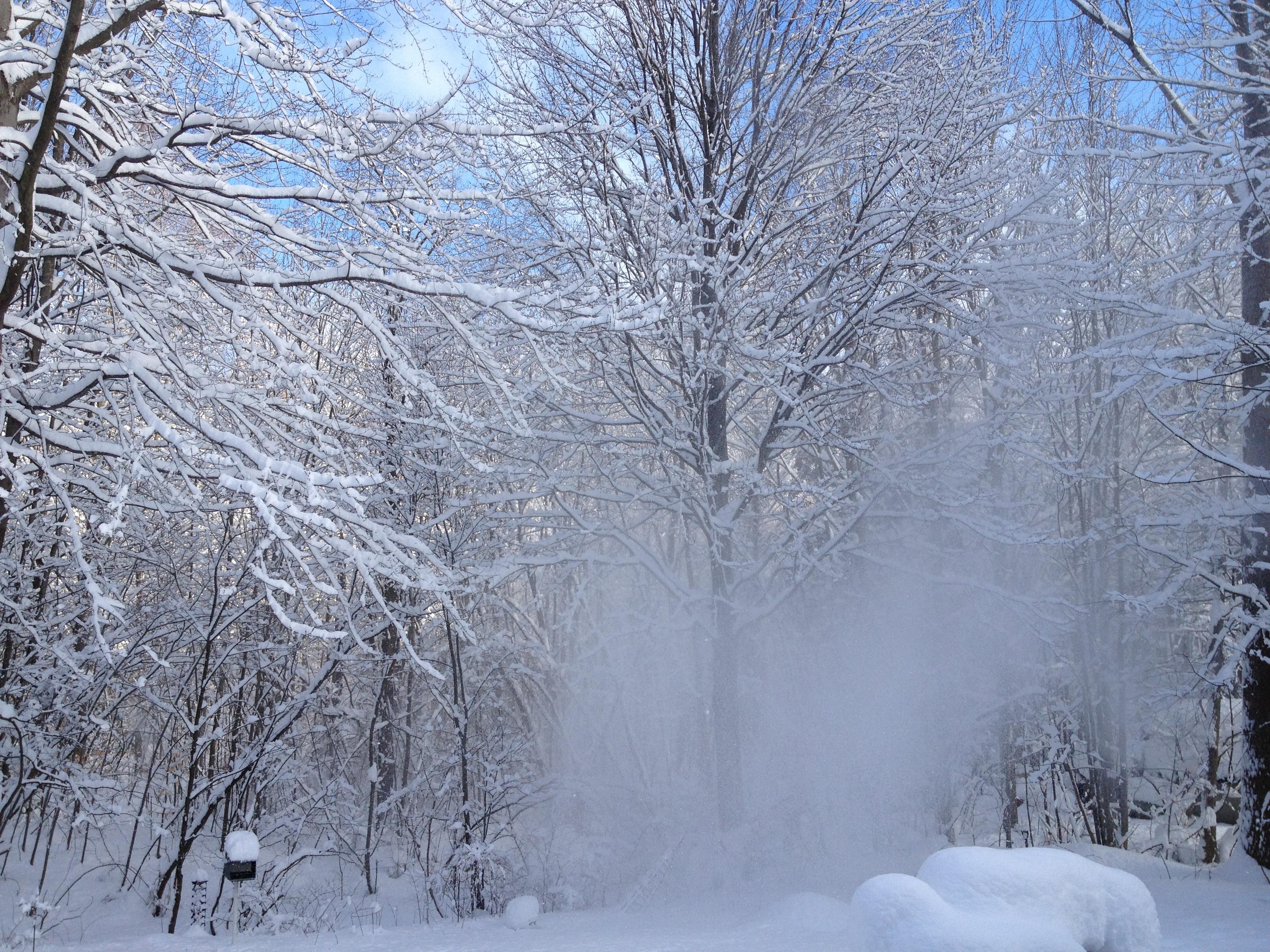Картинки погоды зимней