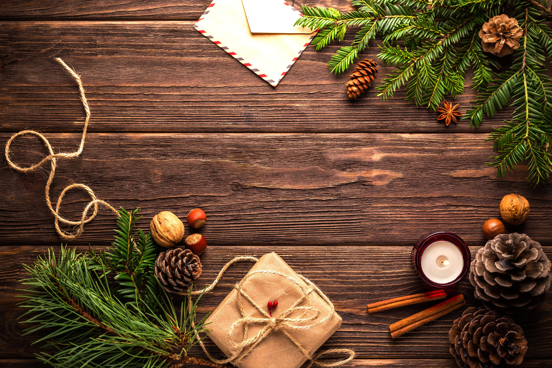 Decorazioni In Legno Per Albero Di Natale : Immagini belle ramo legna foglia fiore regalo vacanza
