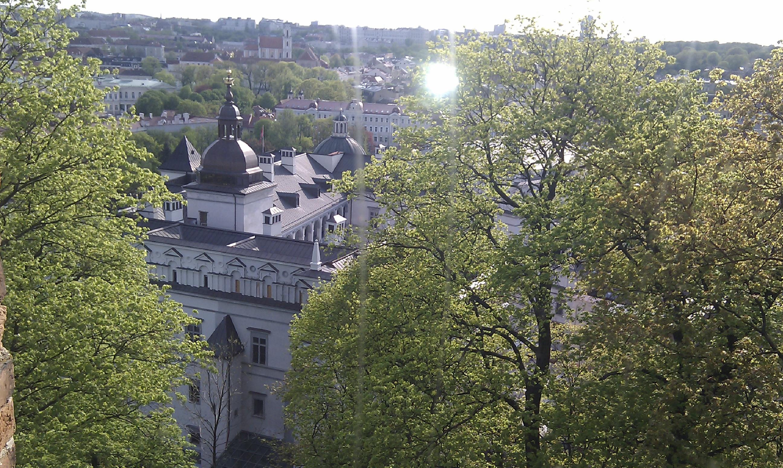 Immobilien Litauen kostenlose foto baum chateau historisch unesco immobilien