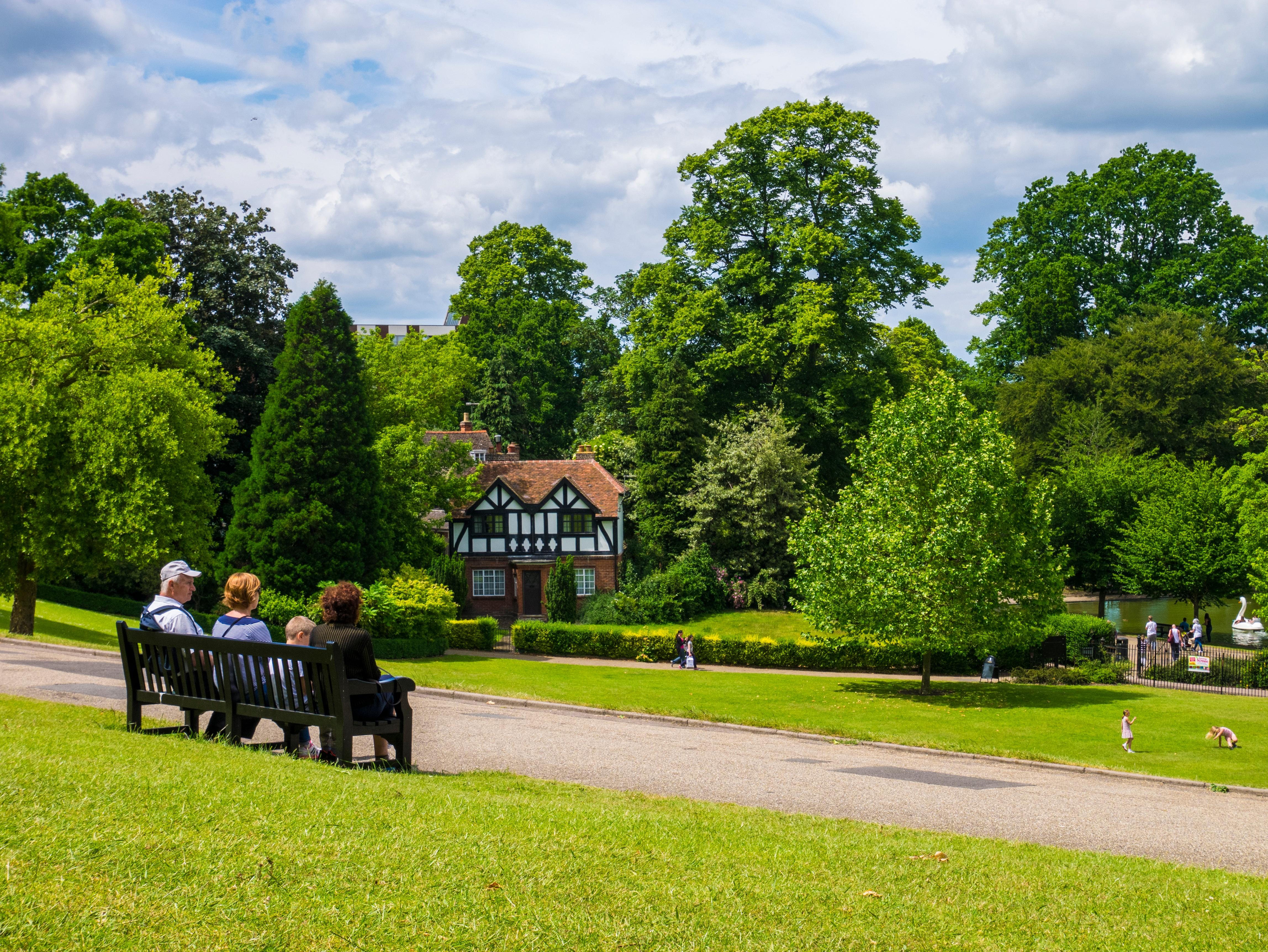 Park Als Tuin : Gratis afbeeldingen : boom gras farm gazon bloem park tuin
