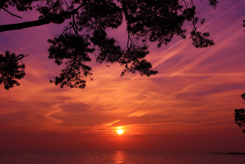 работу как фотографировать закаты и рассветы проходили