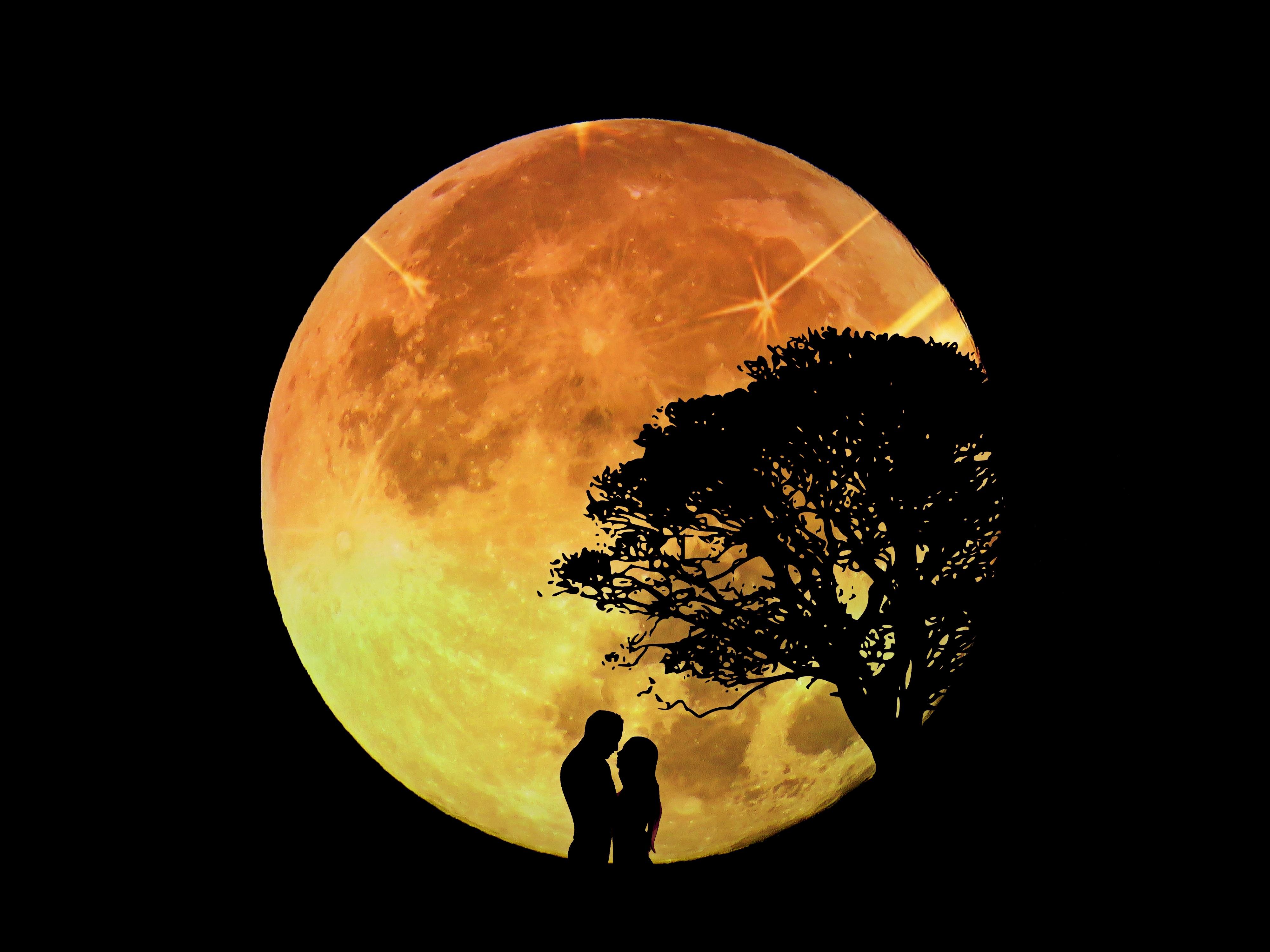 87 Gambar Alam Romantis Kekinian