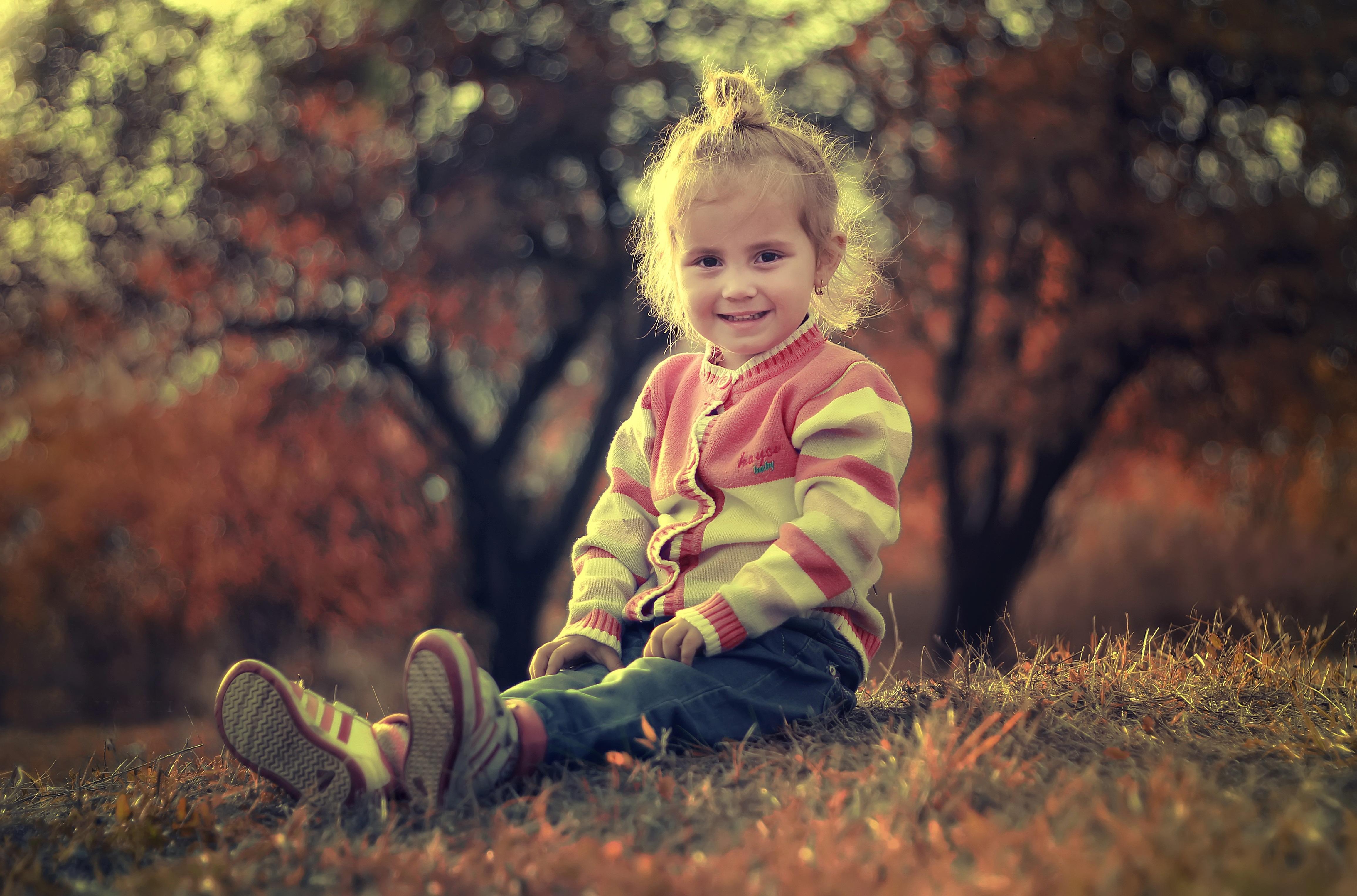 A plant that makes children happy 29