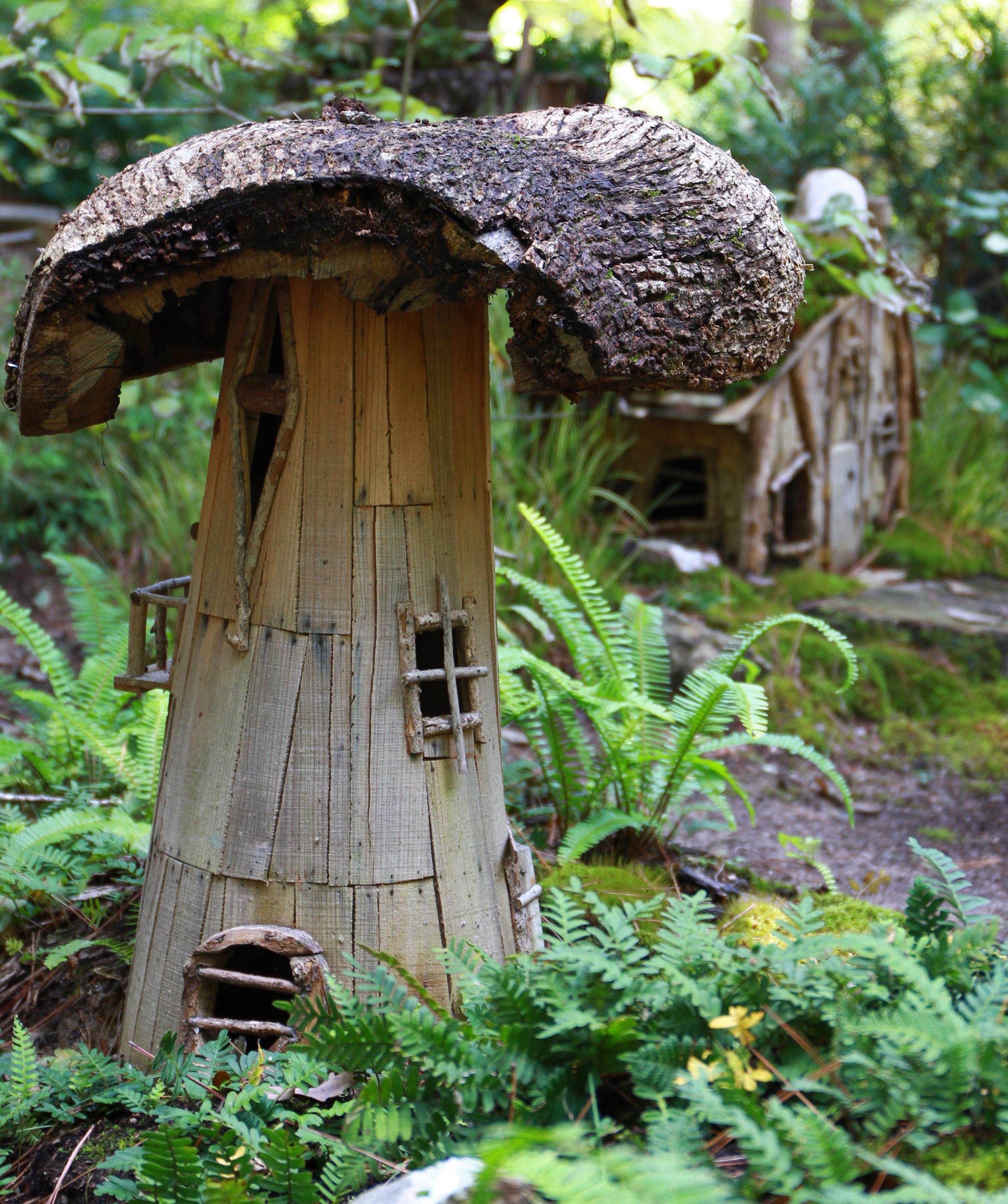 ... attraction, scale, garden, miniature, fungus, children, rainforest, little, fantasy, story, us, woodland, imagination, habitat, arkansas, hot springs, ...