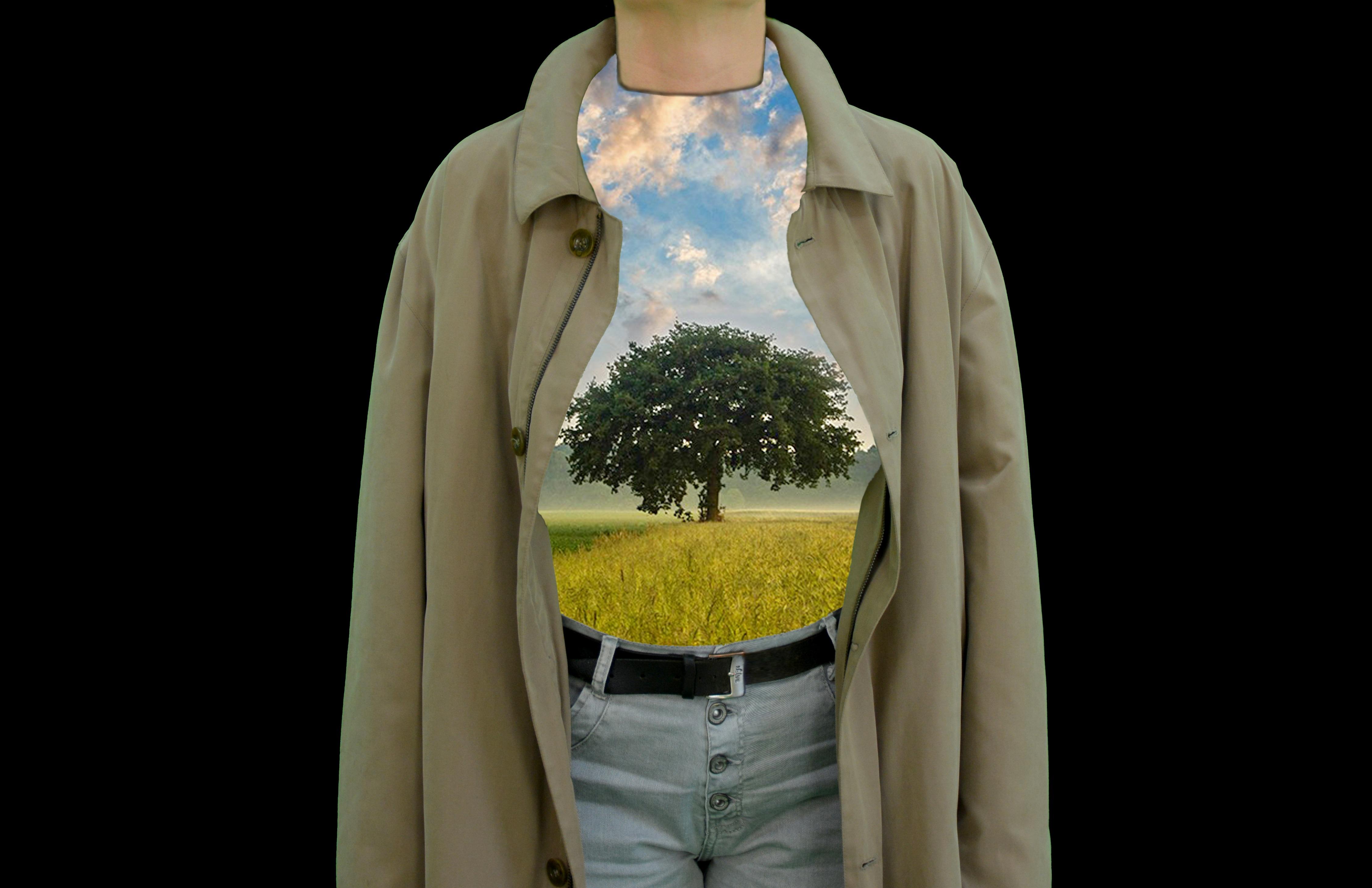 9e3826ea939855 ... bovenkleding, seizoen, jurk, buik, concept, japon, borst, gegroeid,  levend, boom van leven, formele kleding, fashion design, binnenste, Alles  groeit ...