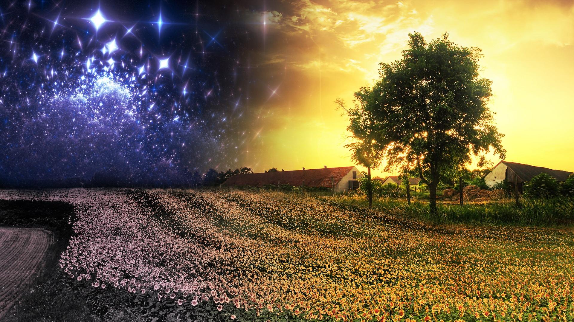 звезды утро картинки минусы