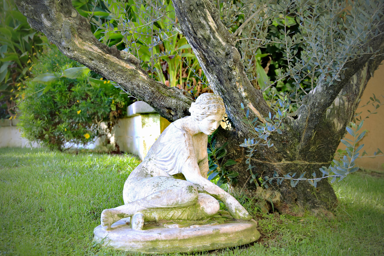 Decoration Pour Jardin Zen