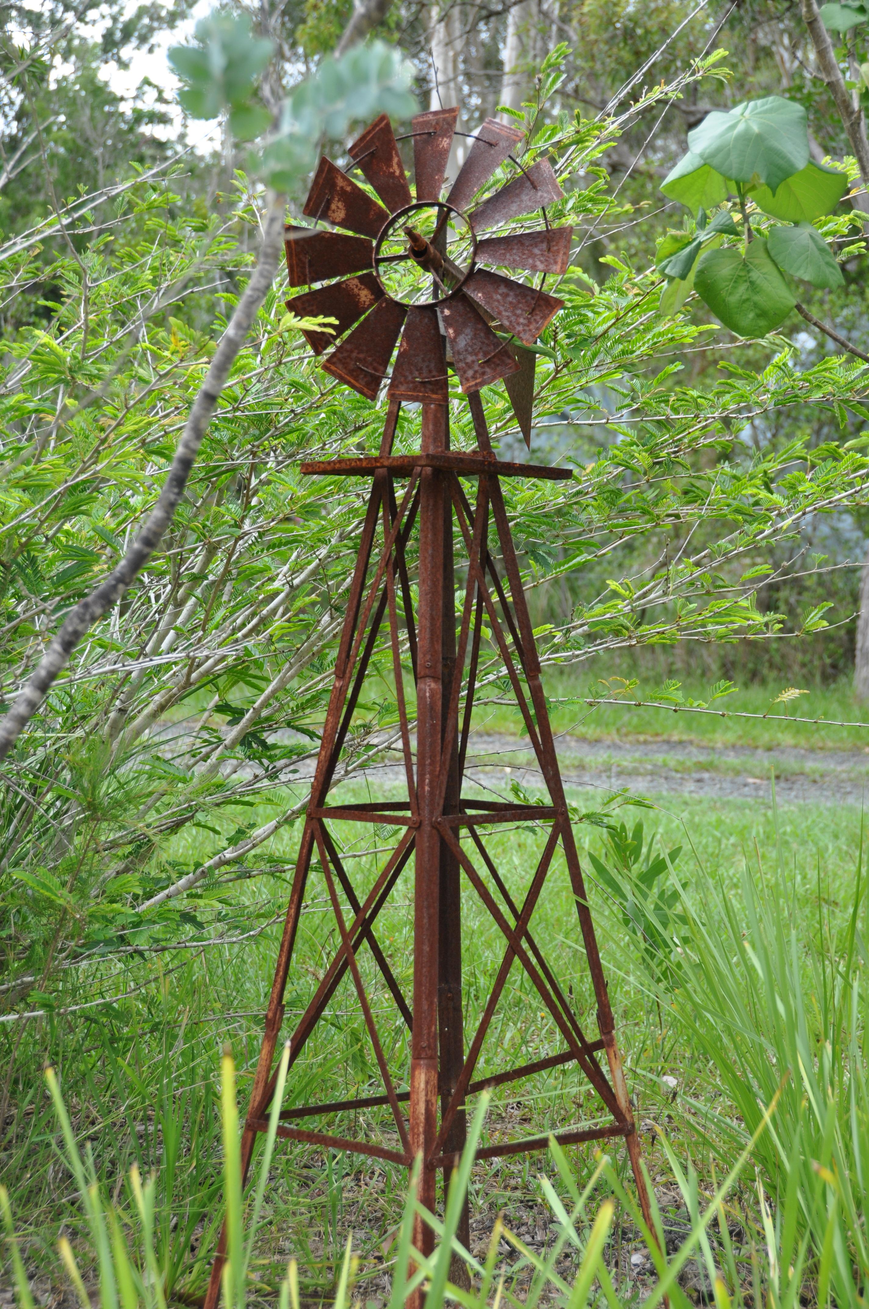 Fotos gratis rbol planta flor molino viento verde for Molinos de viento para jardin