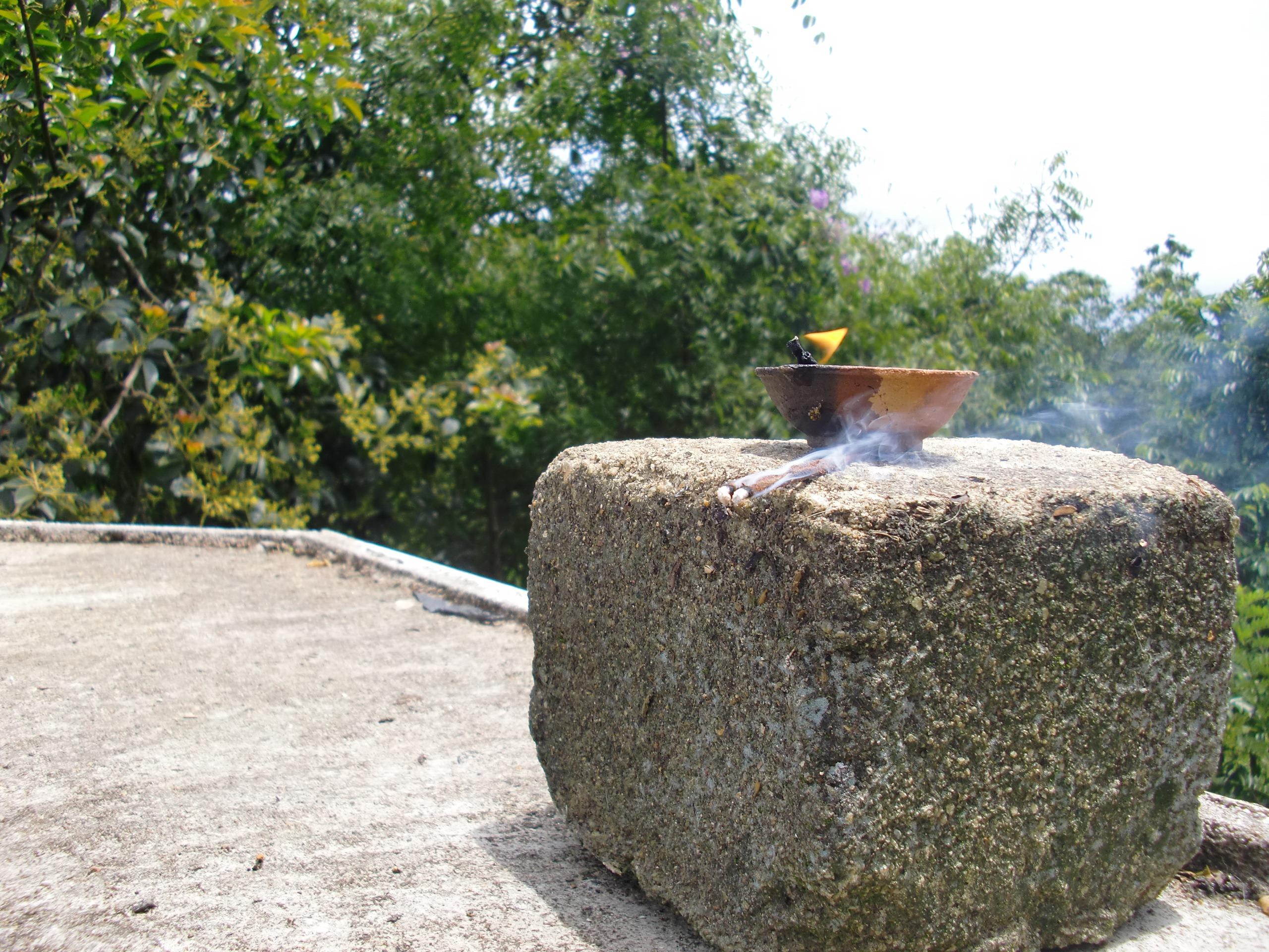 free images tree rock light lawn backyard flame fire lamp