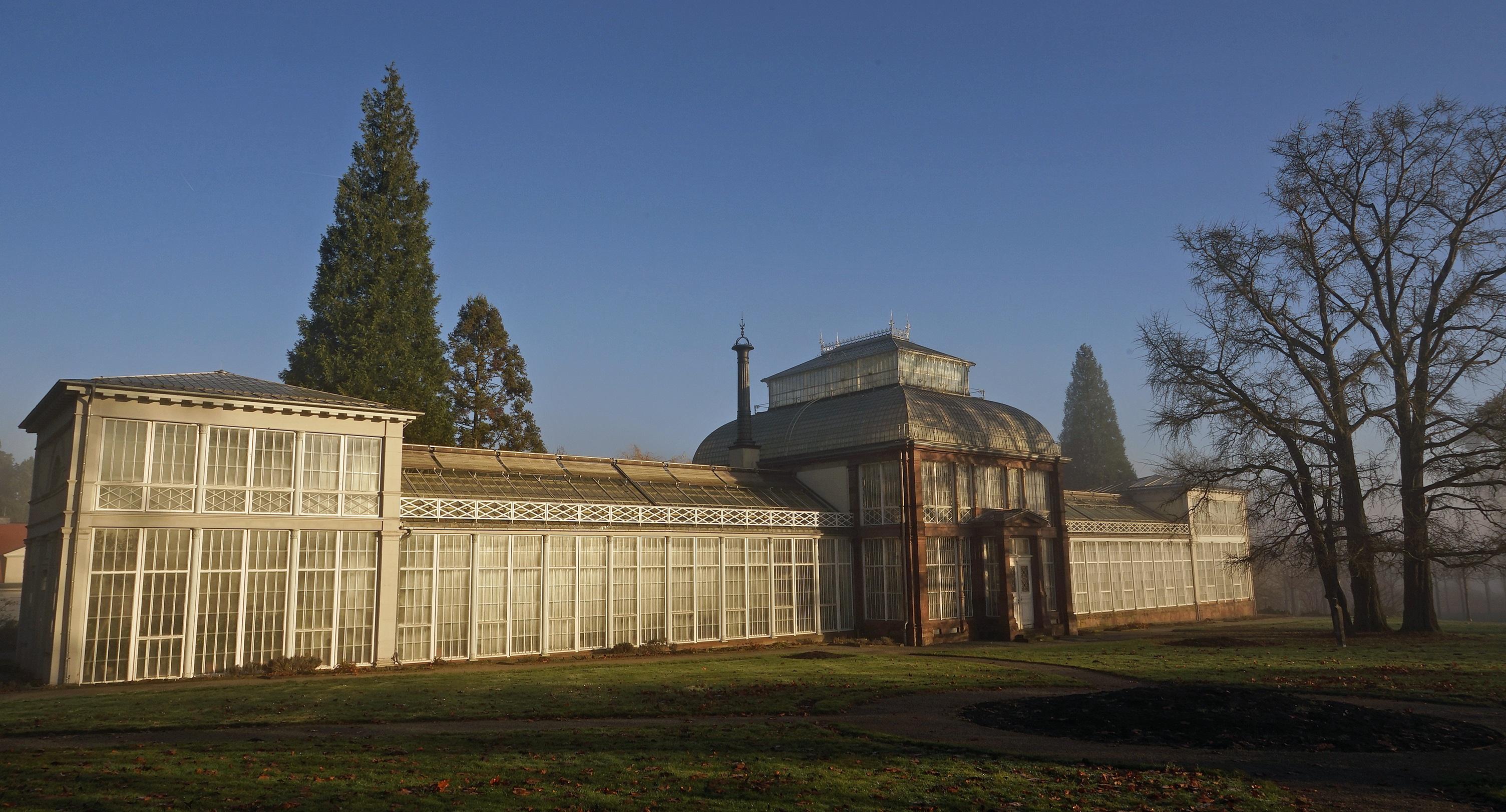 Kostenlose foto : Baum, Himmel, Villa, Haus, Chateau, Palast ...