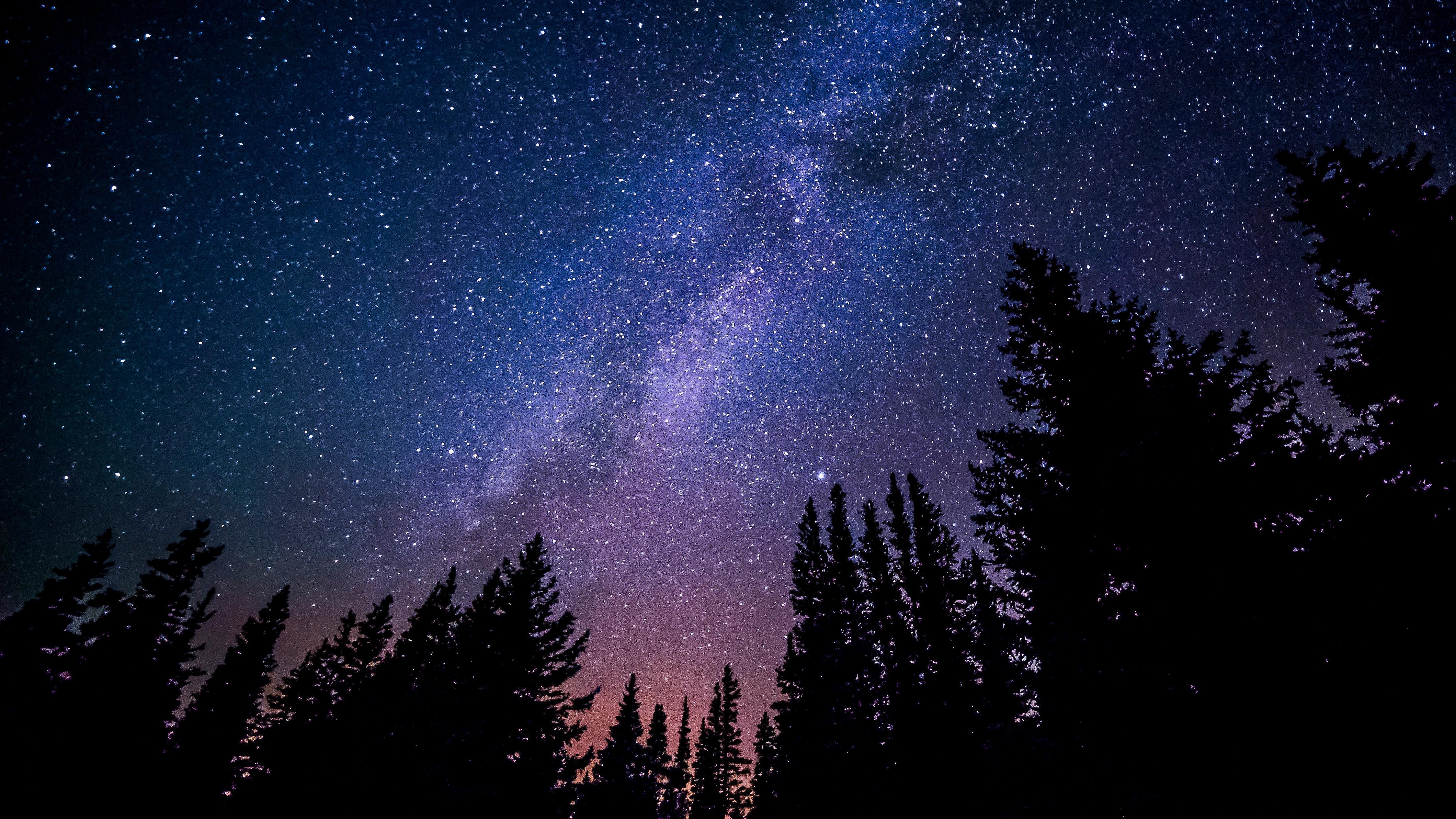 Free Image on Pixabay  Milky Way Starry Sky Night Sky
