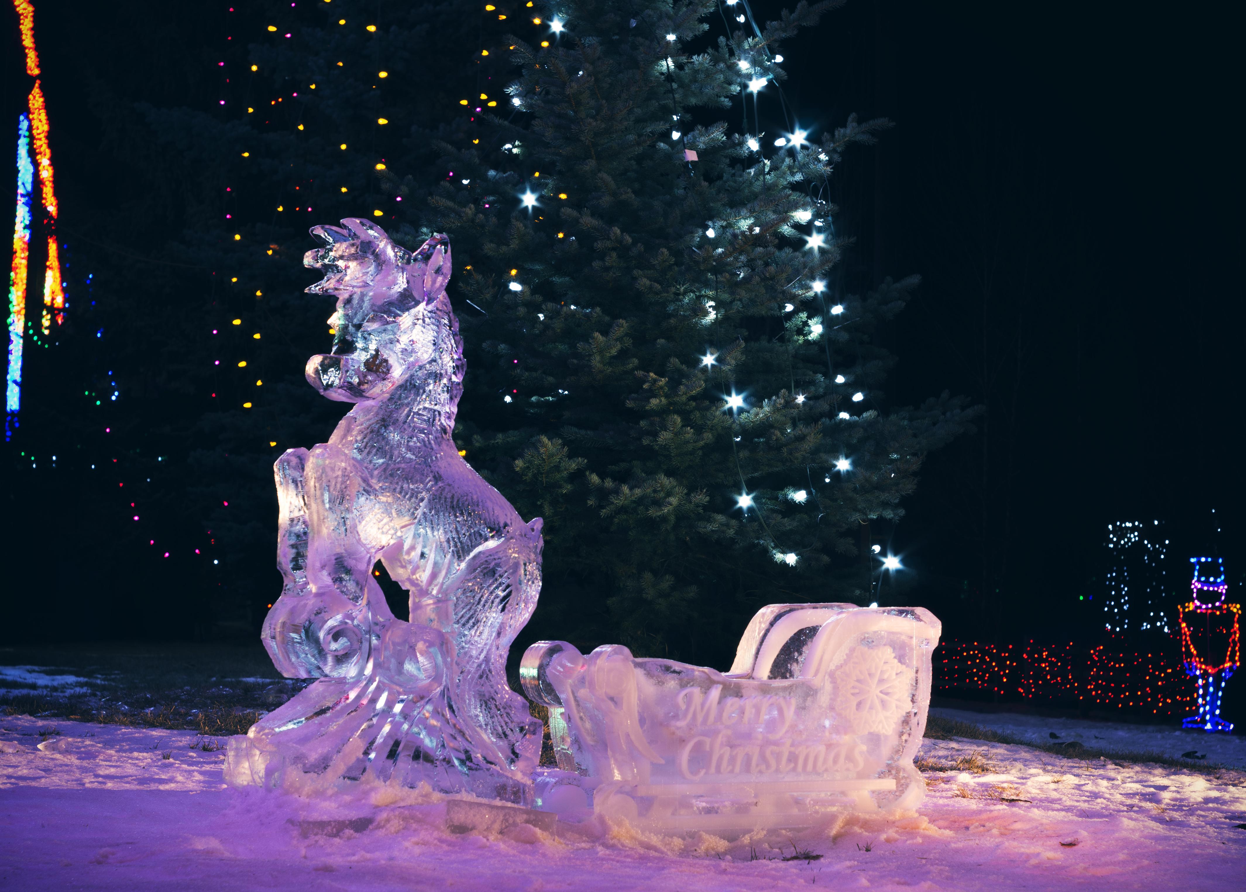 Free Images Snow Light White Night Star Rain Purple