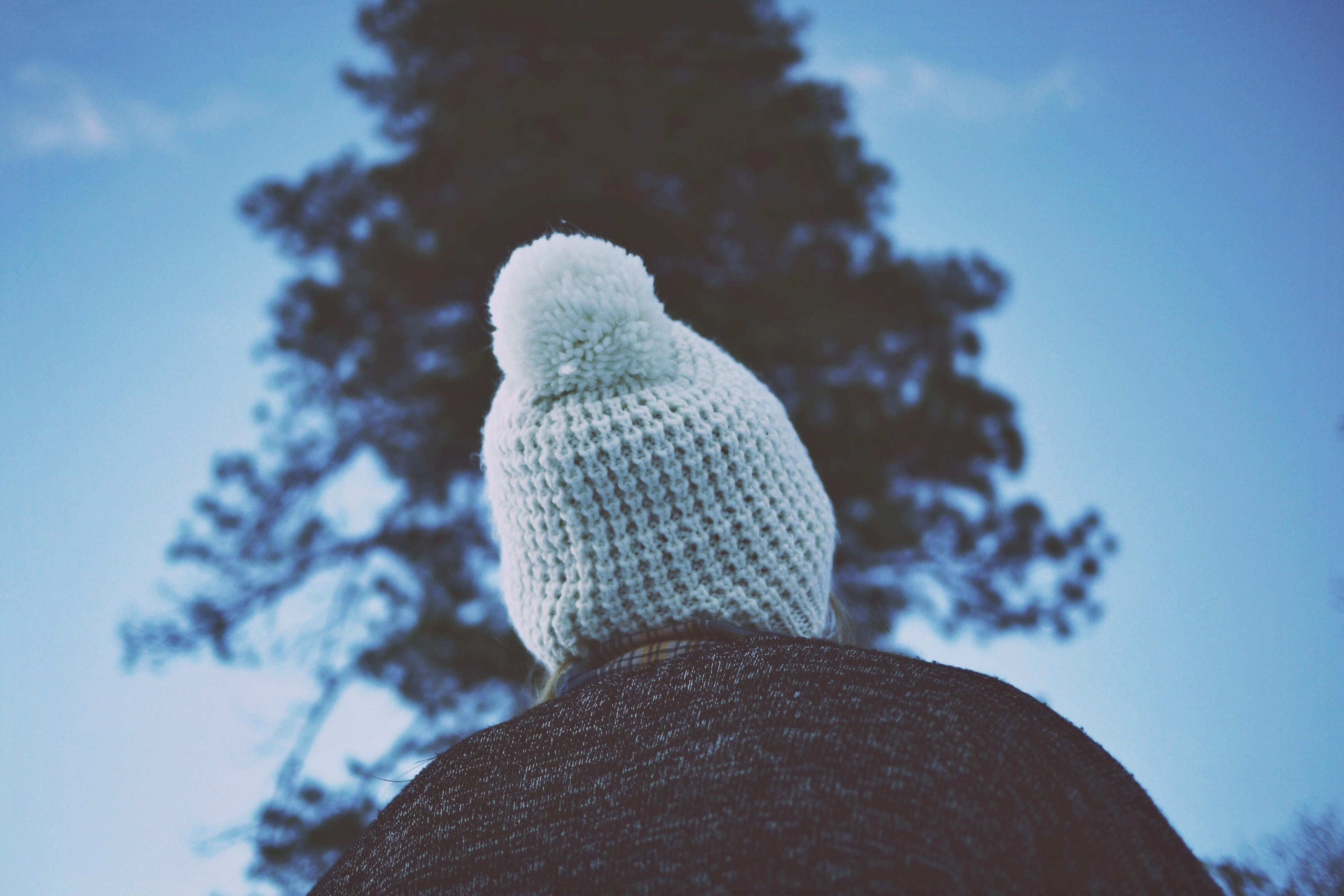 Fotos gratis : árbol, nieve, invierno, nube, cielo, luz de sol ...