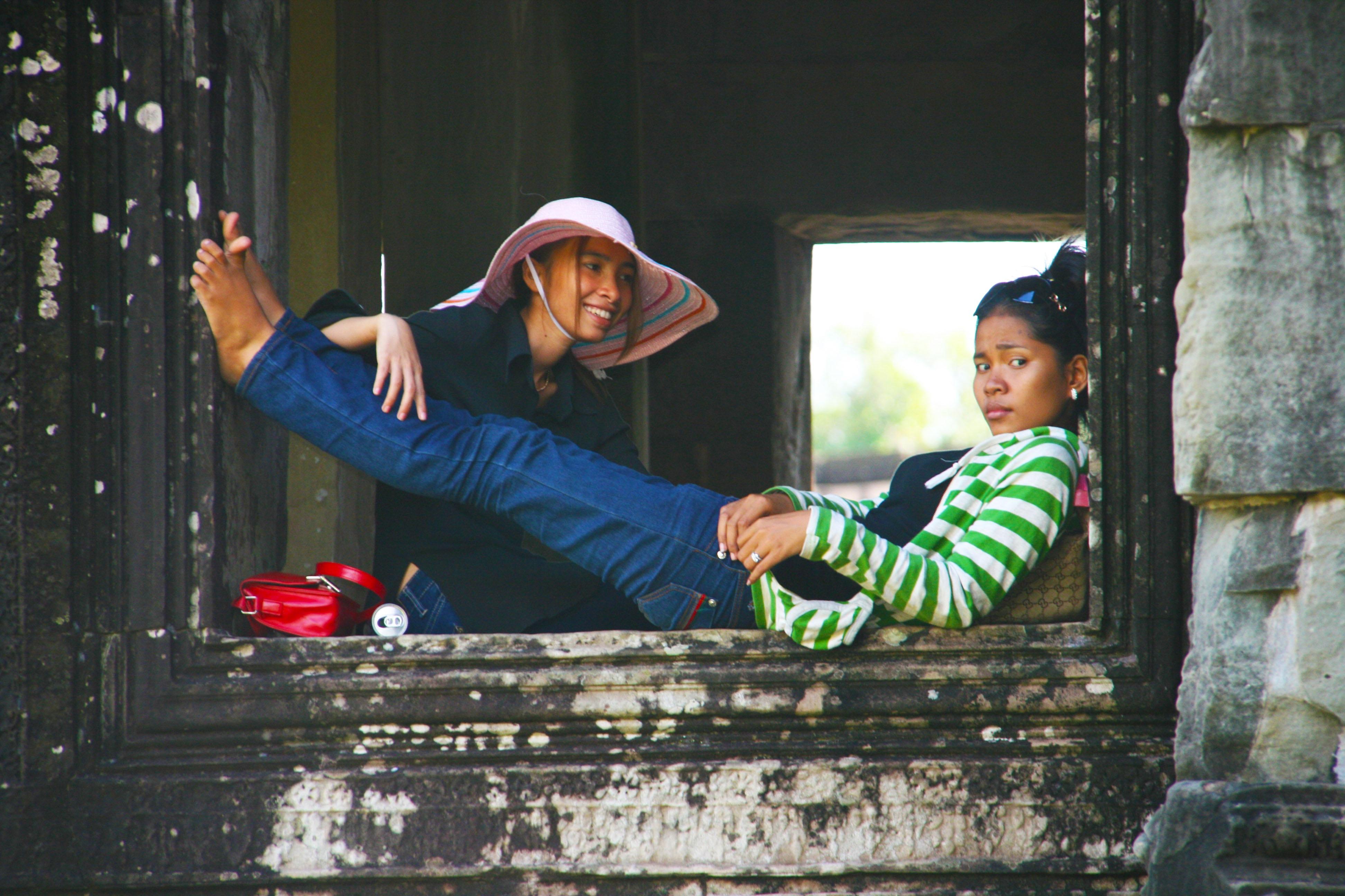 Ázsiai fiúk társkereső