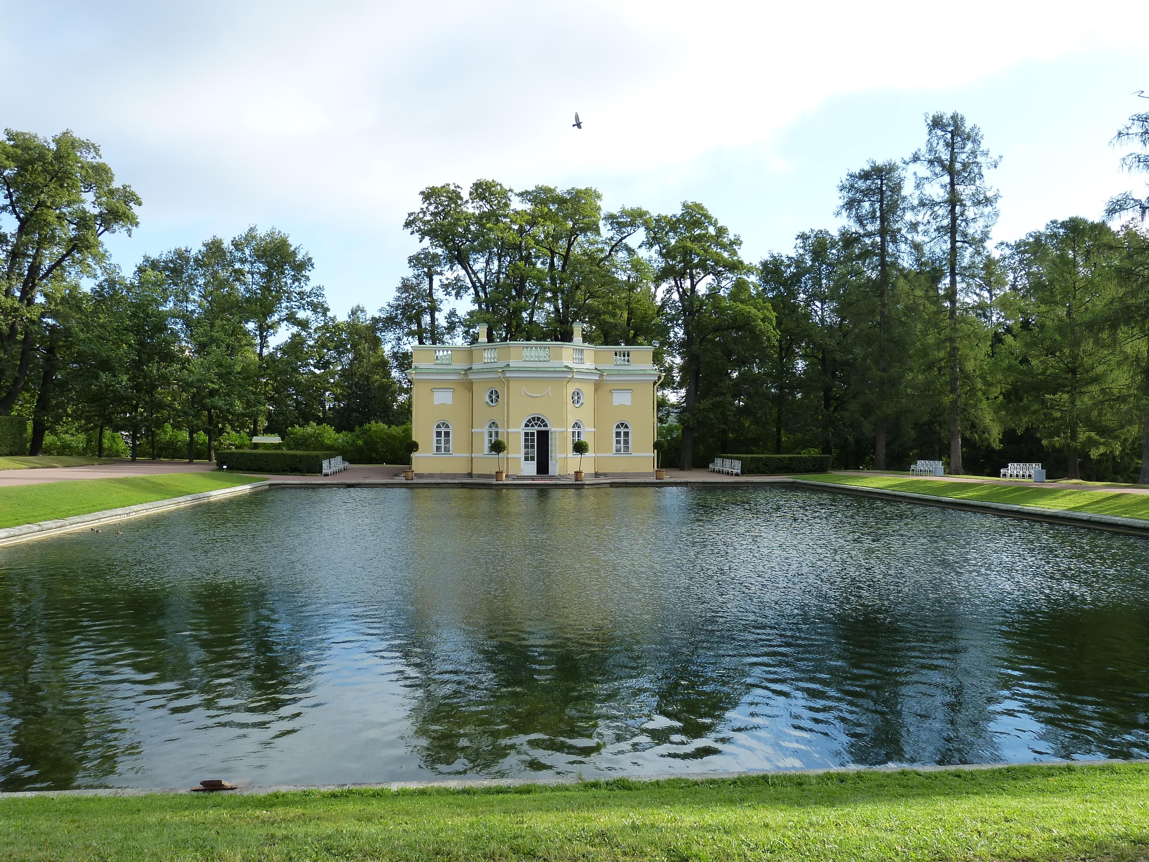 Images gratuites arbre eau herbe architecture lac for Les jardin de catherine