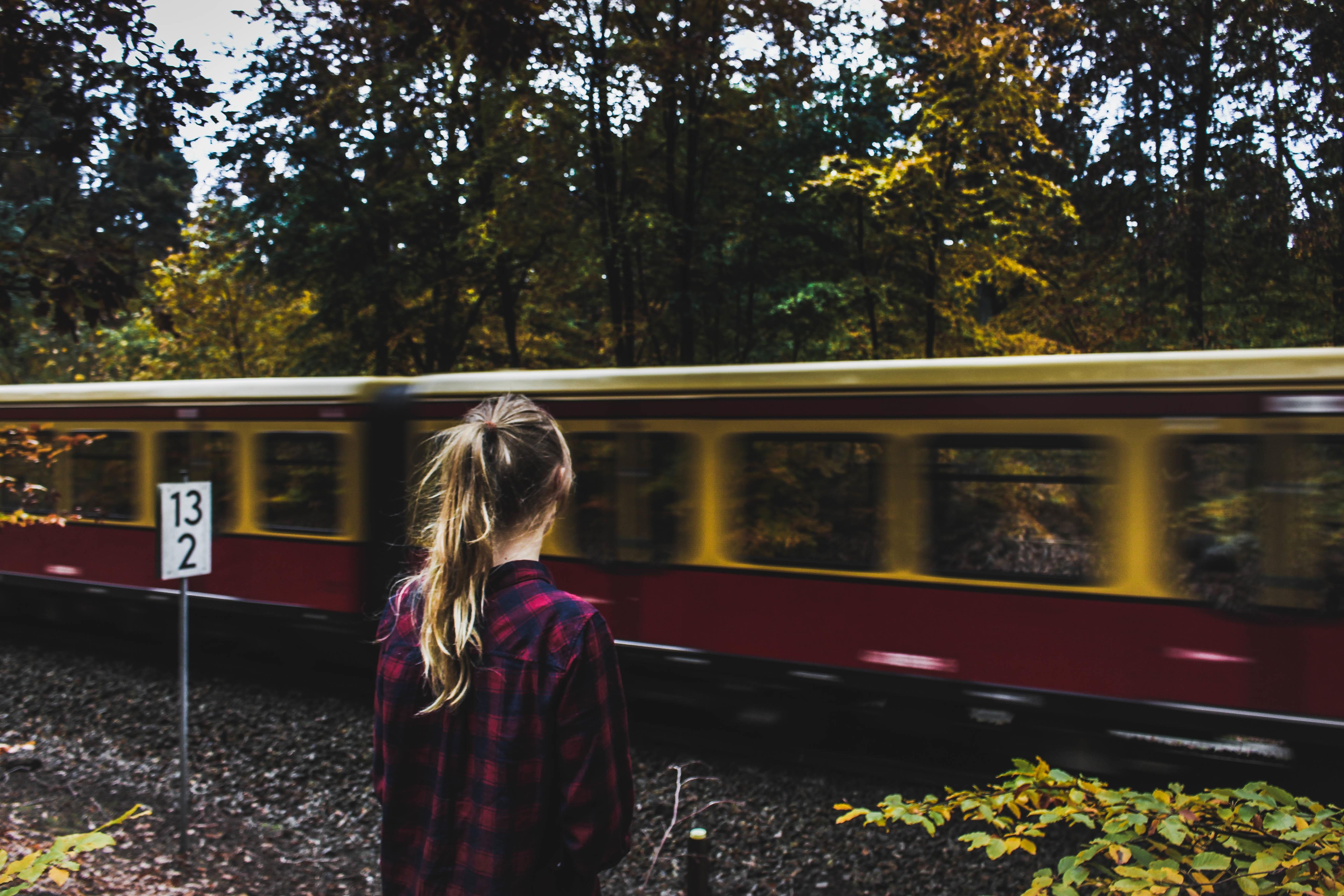 смотреть весь сборник женских поезд сменили