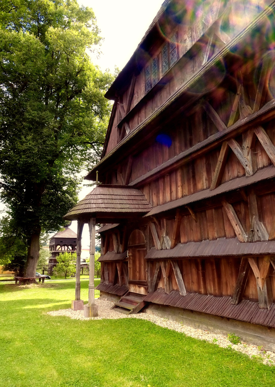 Images gratuites arbre maison temple histoire cabane for Extension maison zone rurale