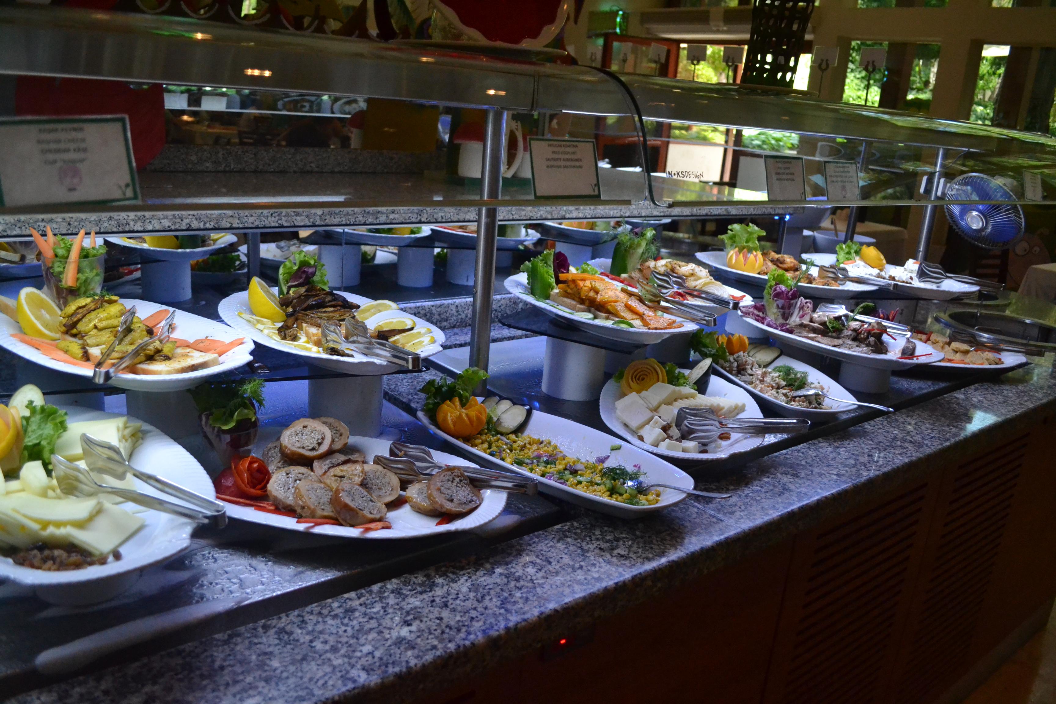 залог того, блюда для туристов в турции фото описание будут уступать