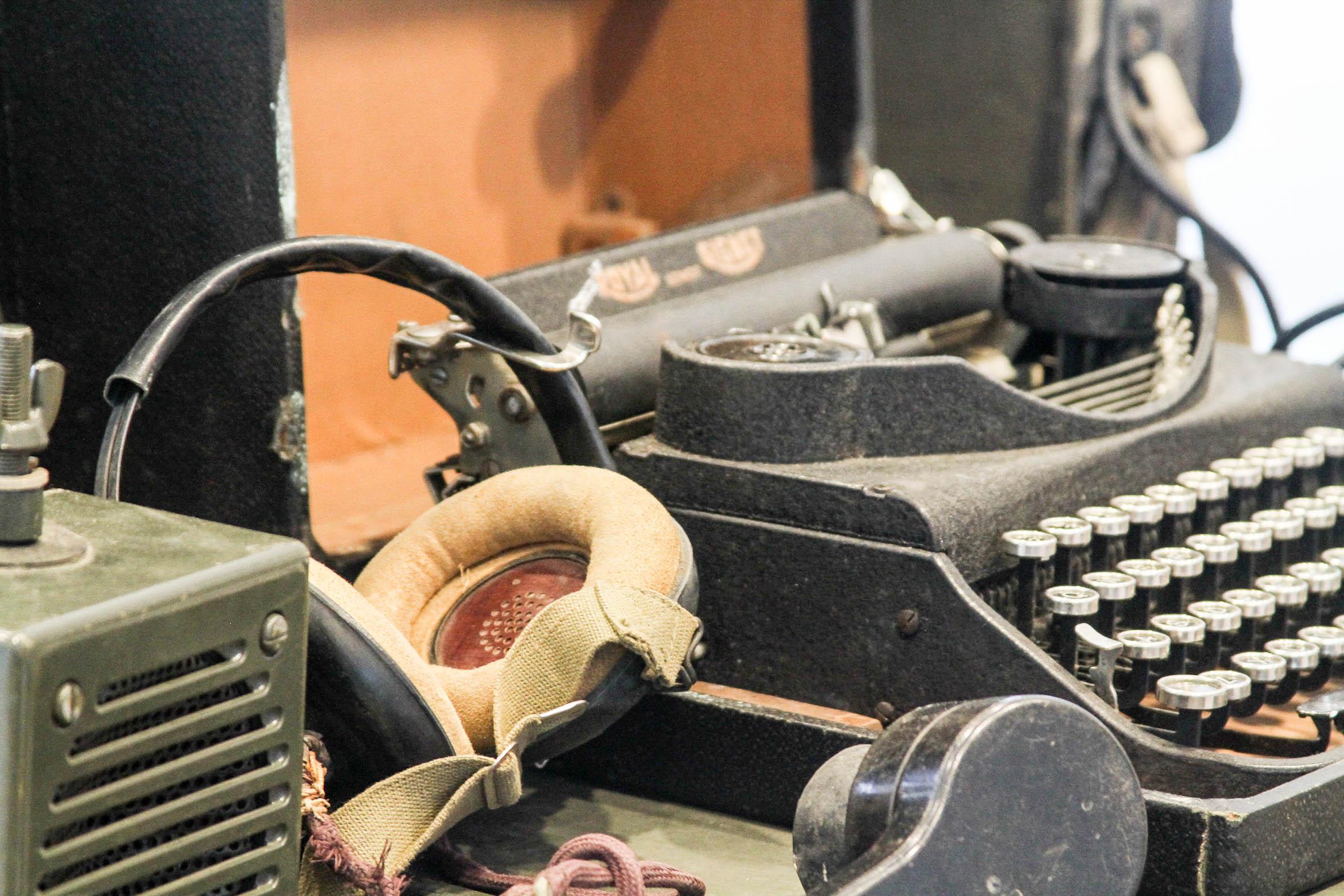 Звук пишущей машинки скачать