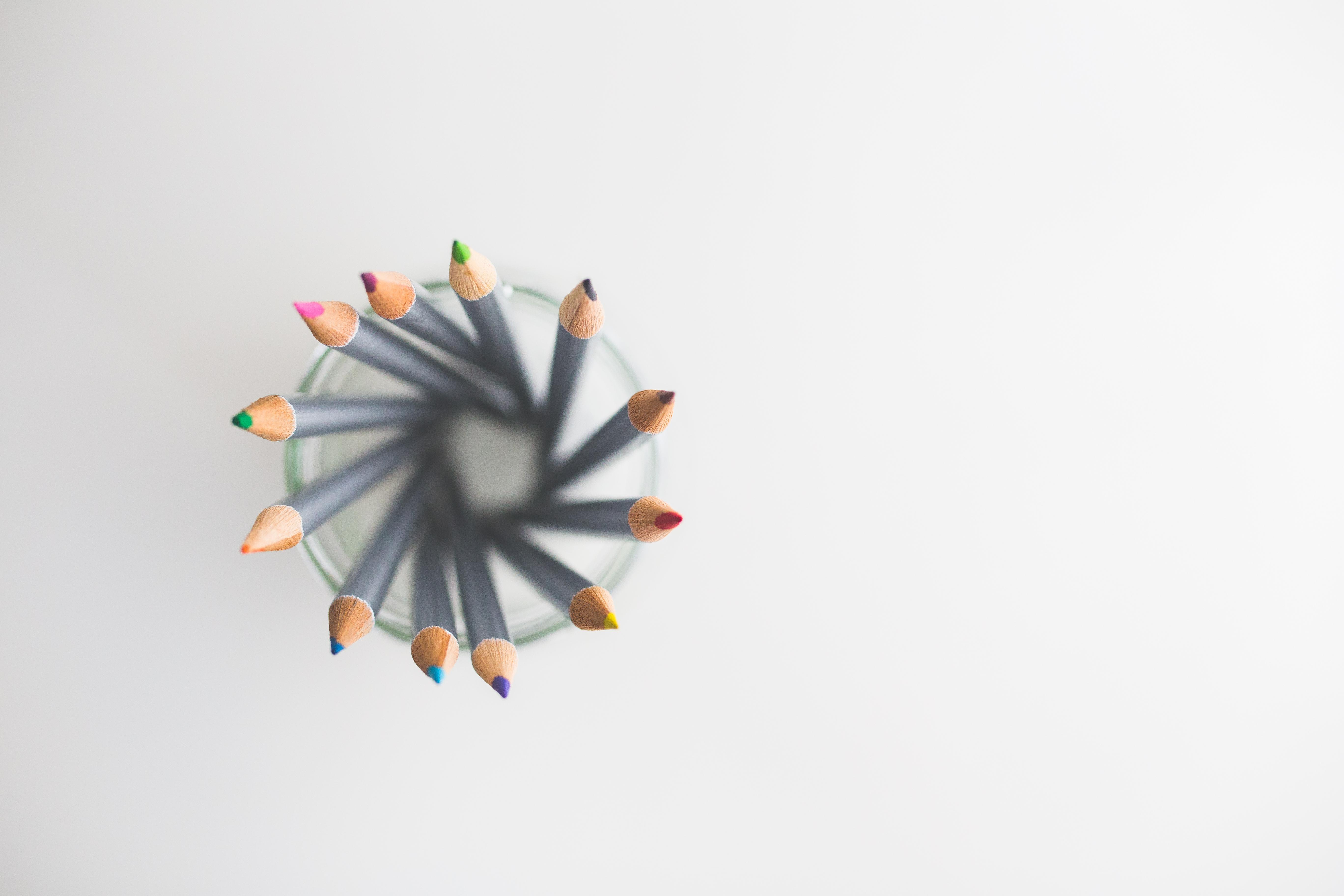 Fotoğraf şemsiye Oyuncak Boyama Sanat çizim Illüstrasyon
