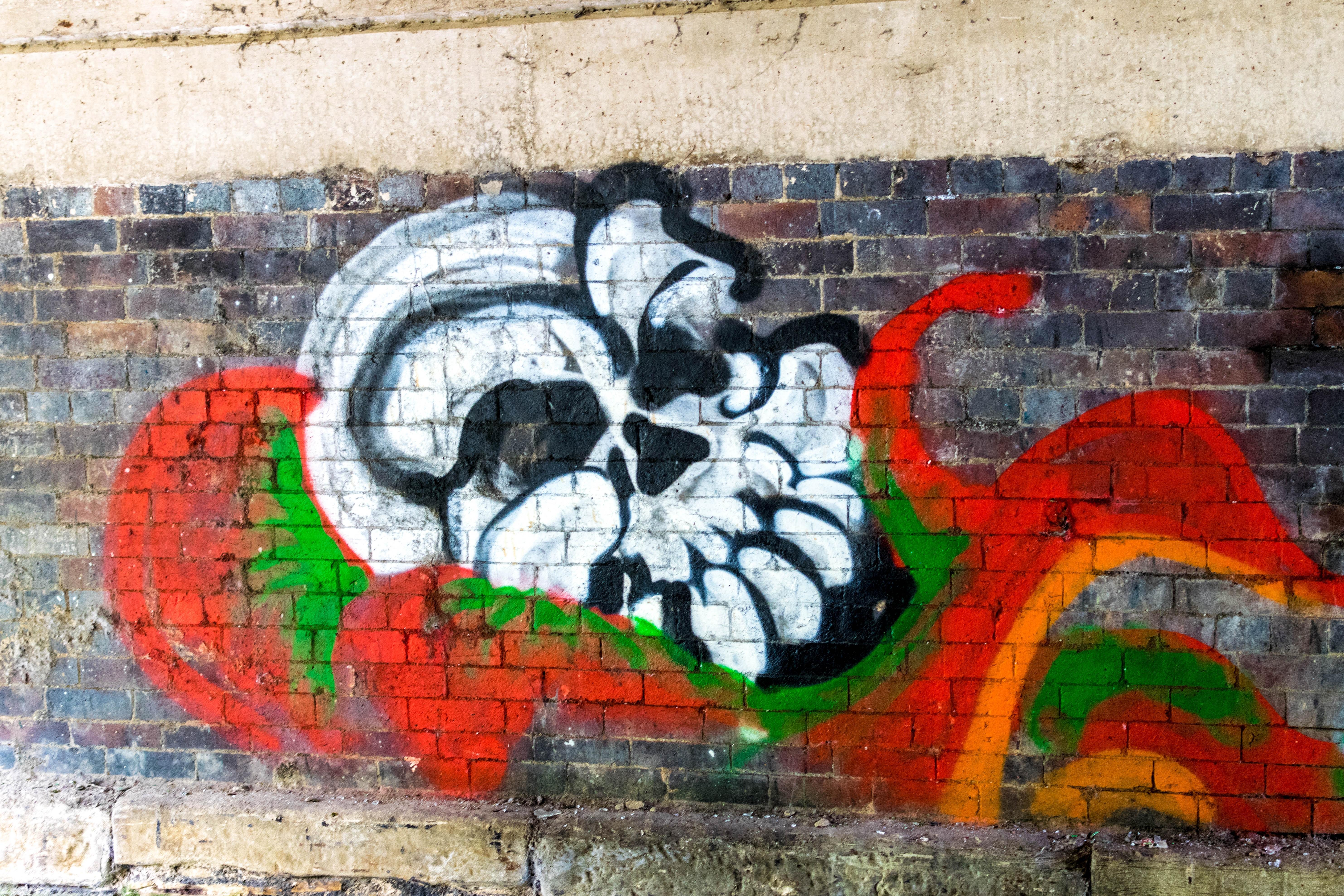 Разрешение картинок для граффити коснутся строительного