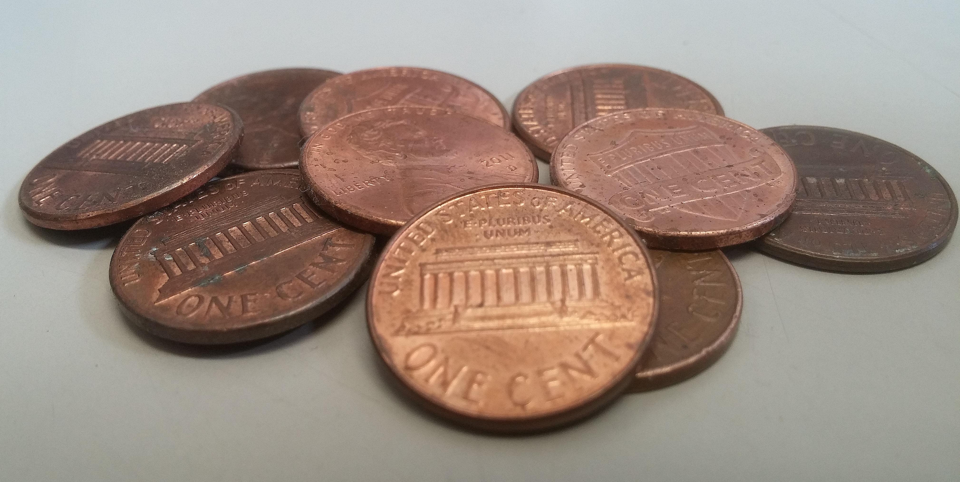 Usa United States Of America Money
