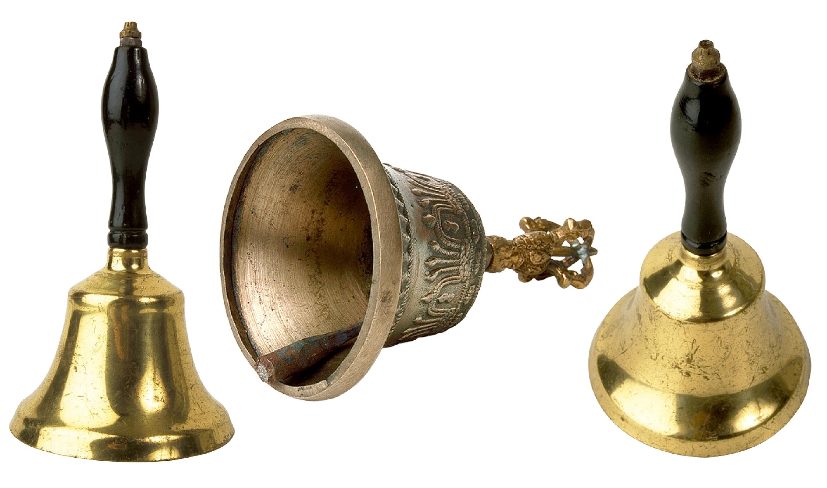 Музыкальный колокольчик картинка