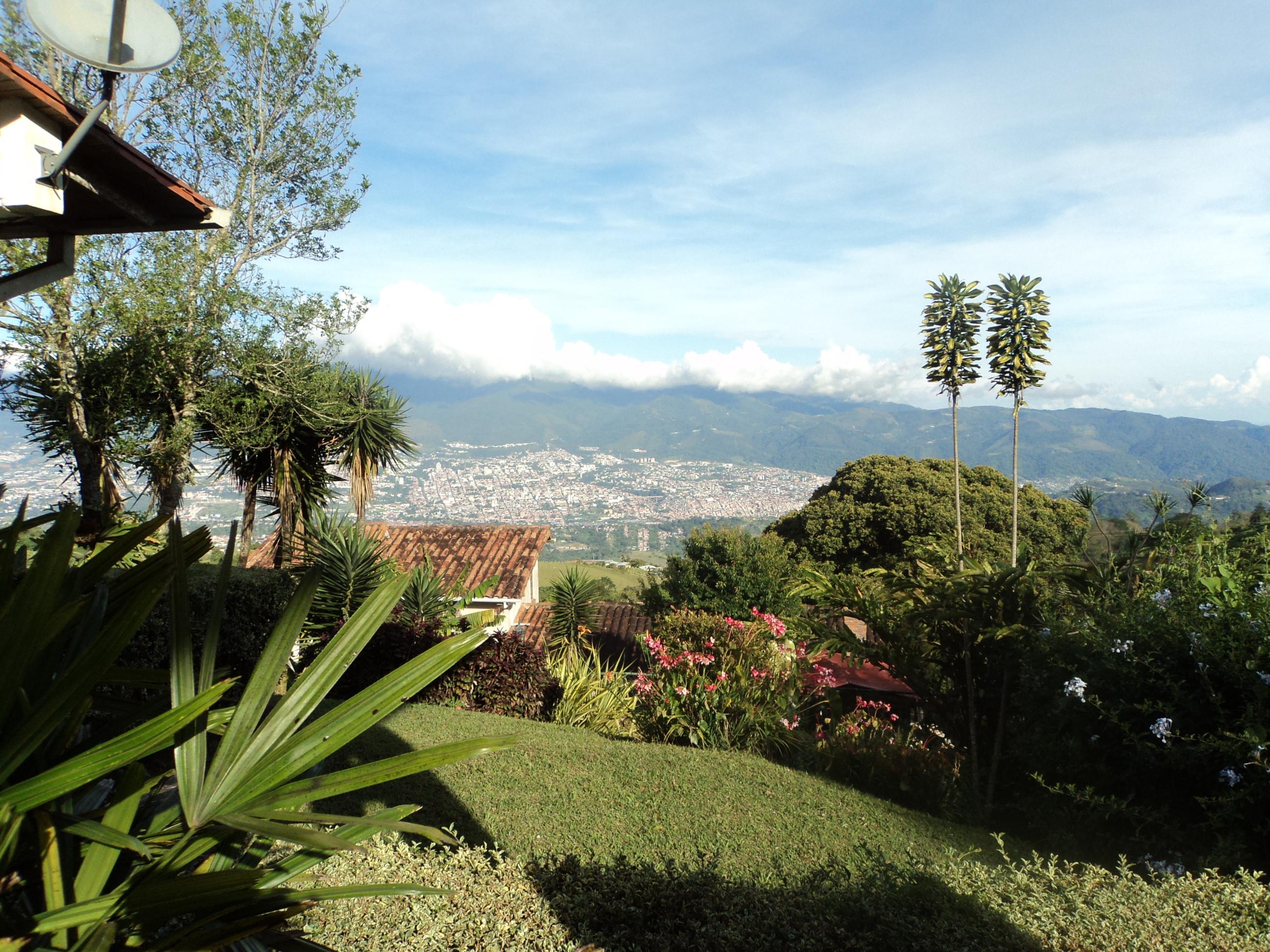 Kostenlose Foto Venezuela Anden Berge Vegetation Pflanze