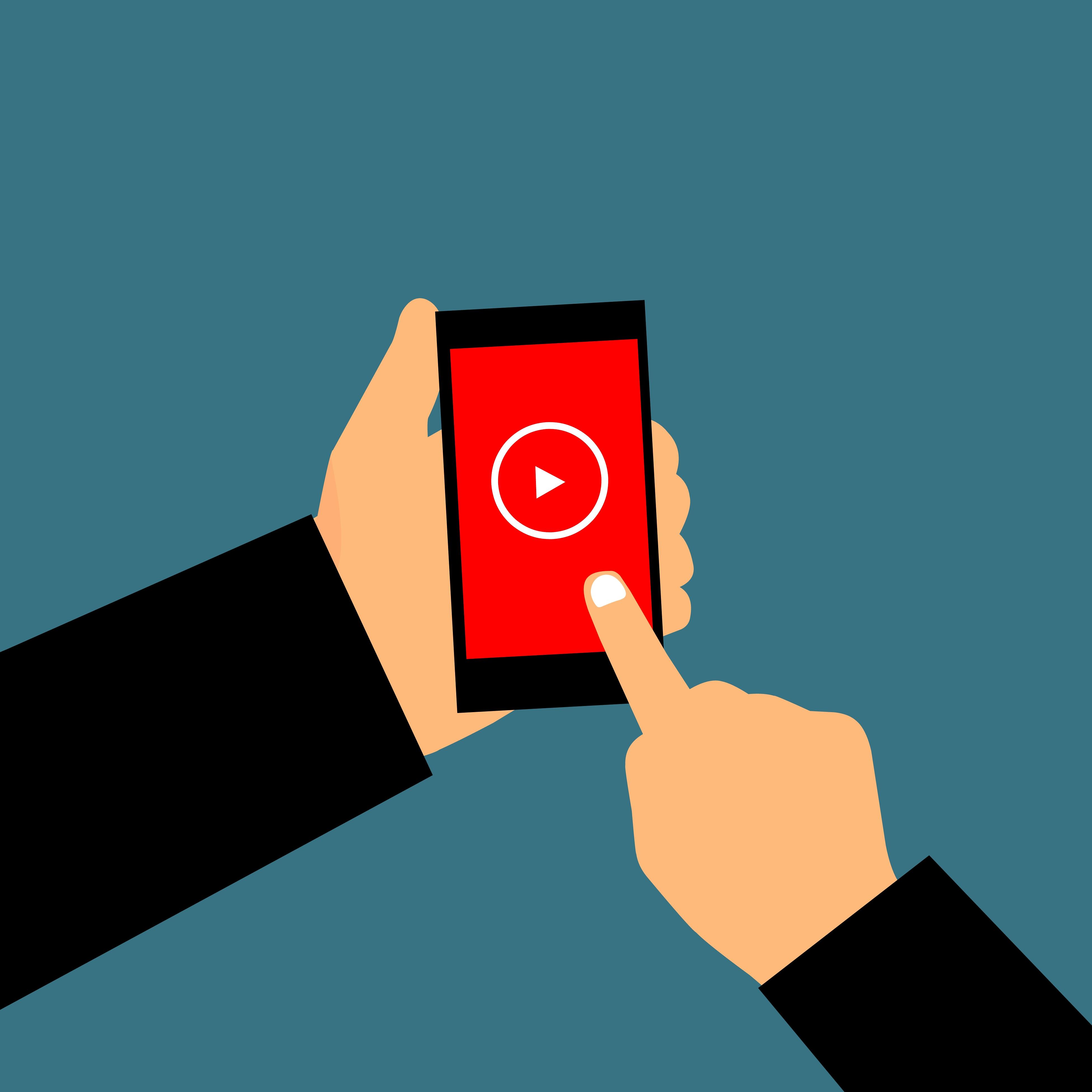 Free Images  Video, Netflix, Online, Media, Player, Youtube, Cloud, Digital, Film, Internet -6189