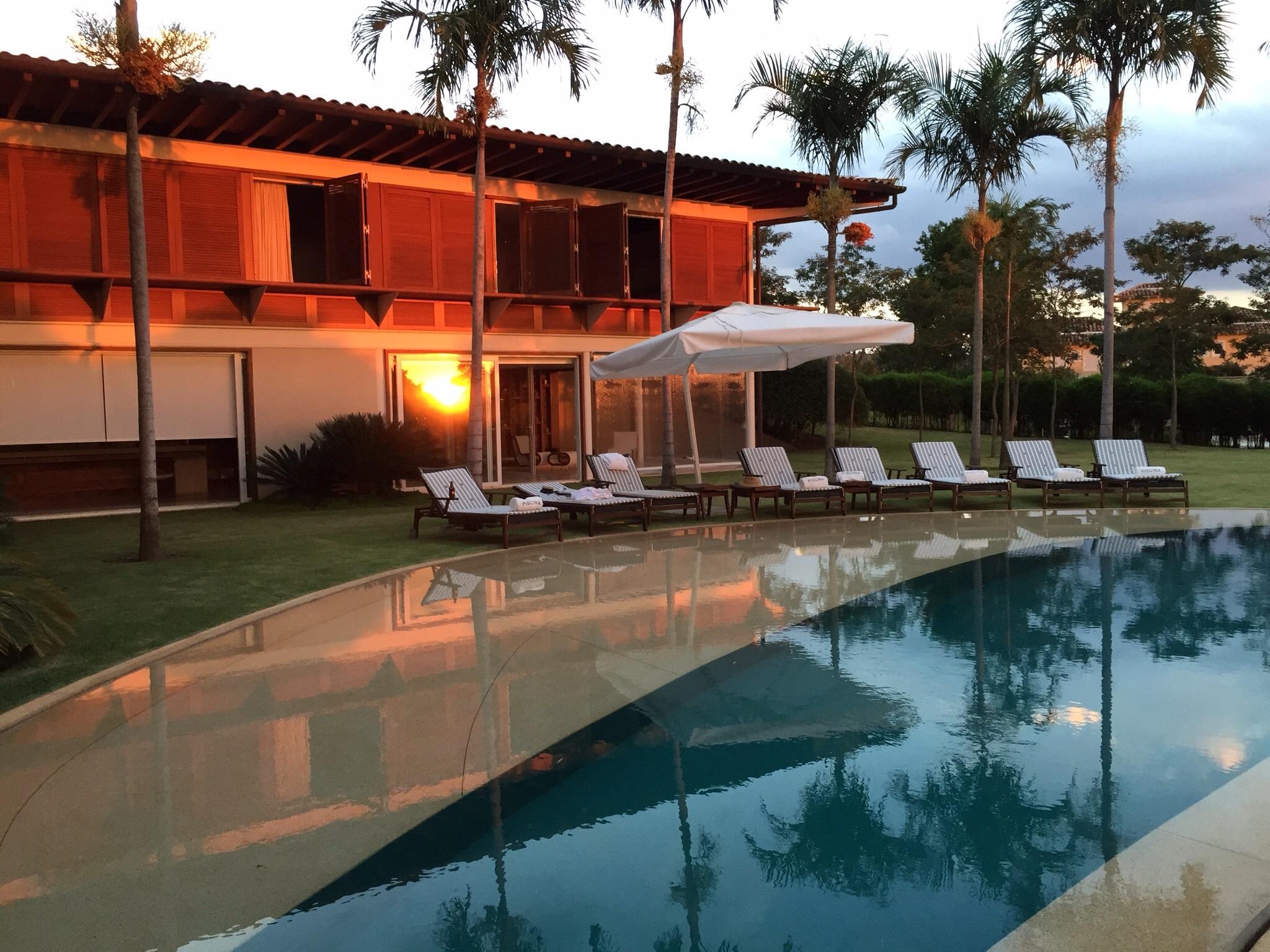 50adde5000c1e villa casa edificio casa piscina relajarse piscina patio interior fachada  propiedad recurso inmuebles parte superior fin