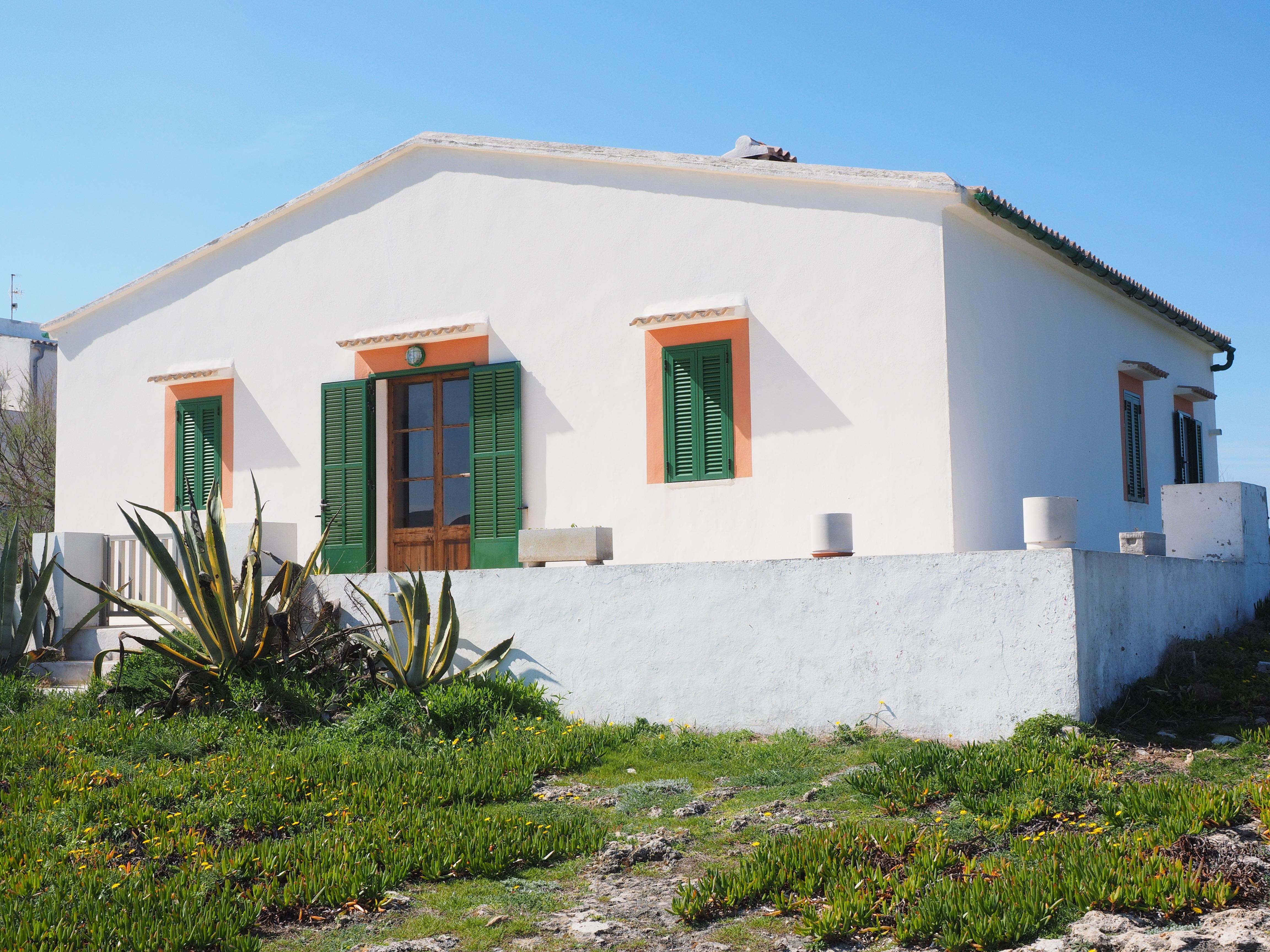 Außergewöhnlich Fassade Haus Foto Von Villa E Hütte Eigentum Mallorca Immobilien Grundeigentum
