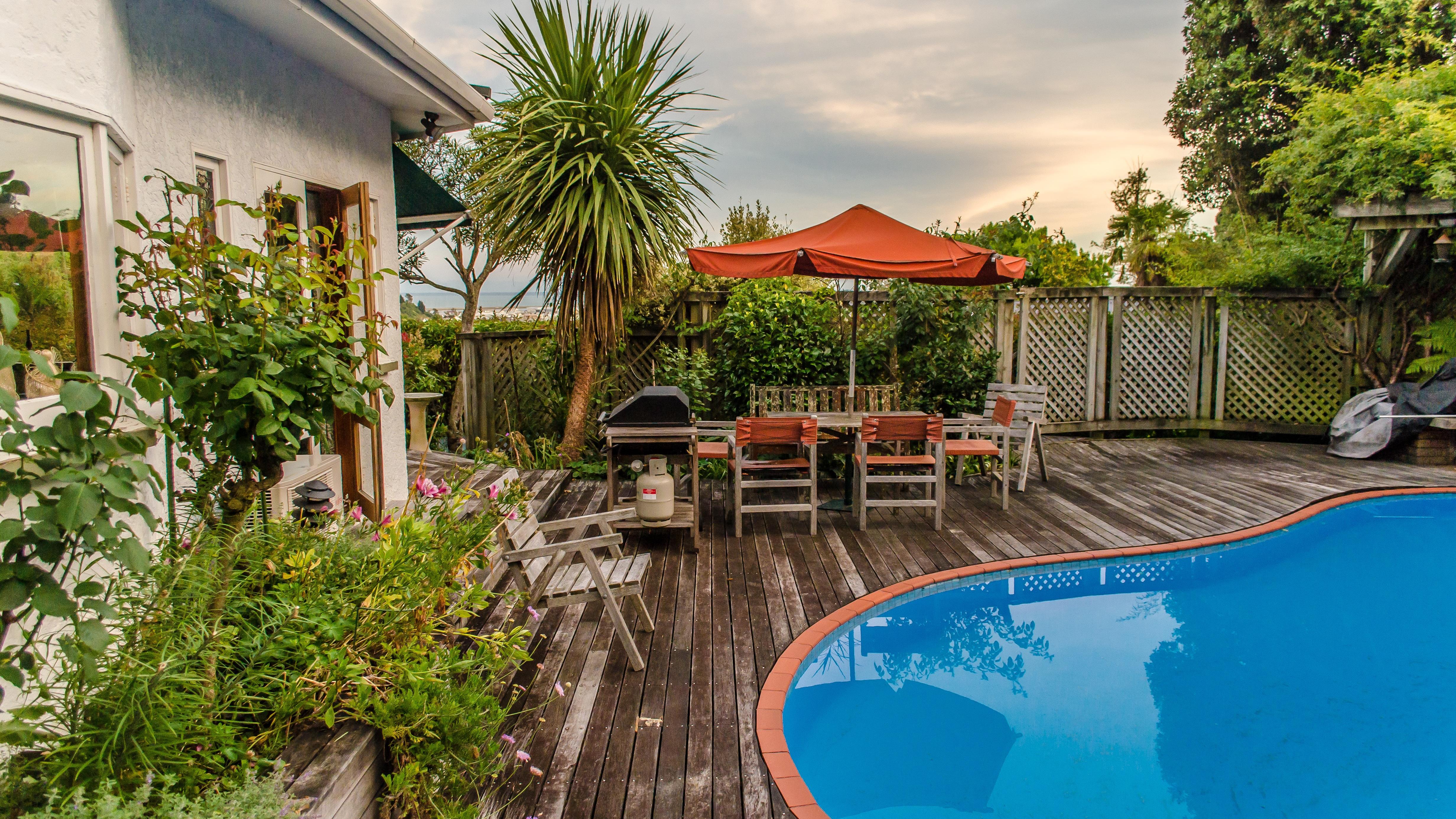 Fotos gratis villa casa verano vacaciones piscina caba a patio interior propiedad - Ley propiedad horizontal patio interior ...