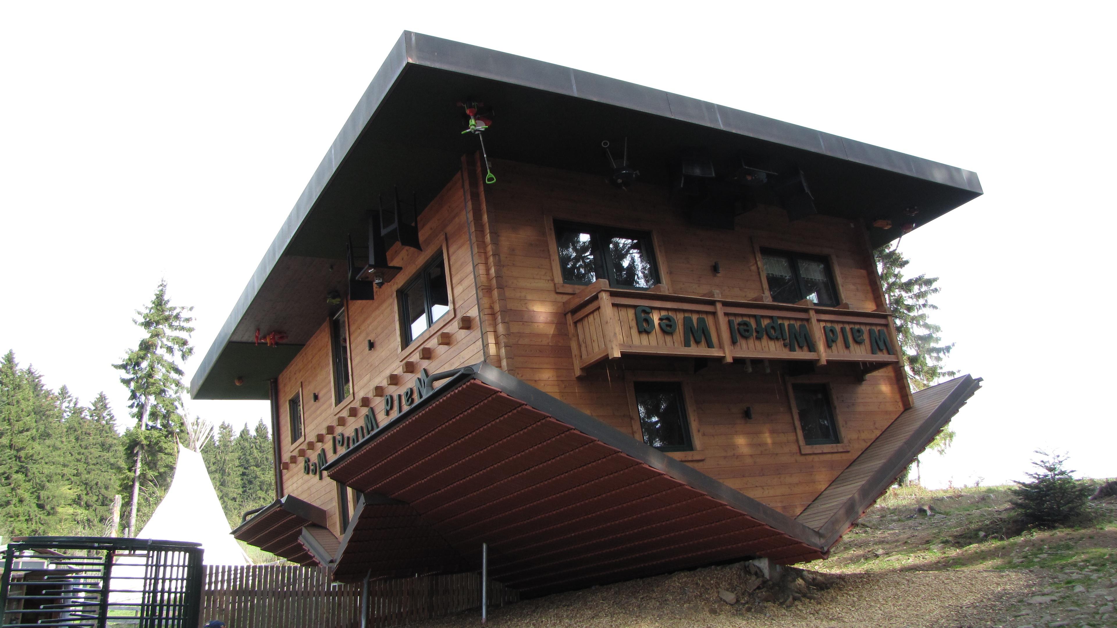 Images Gratuites Villa Maison Toit Bâtiment Chalet Façade Propriété Biens Cabane En Rondins Tourné Faux Sur La Tête 3840x2160