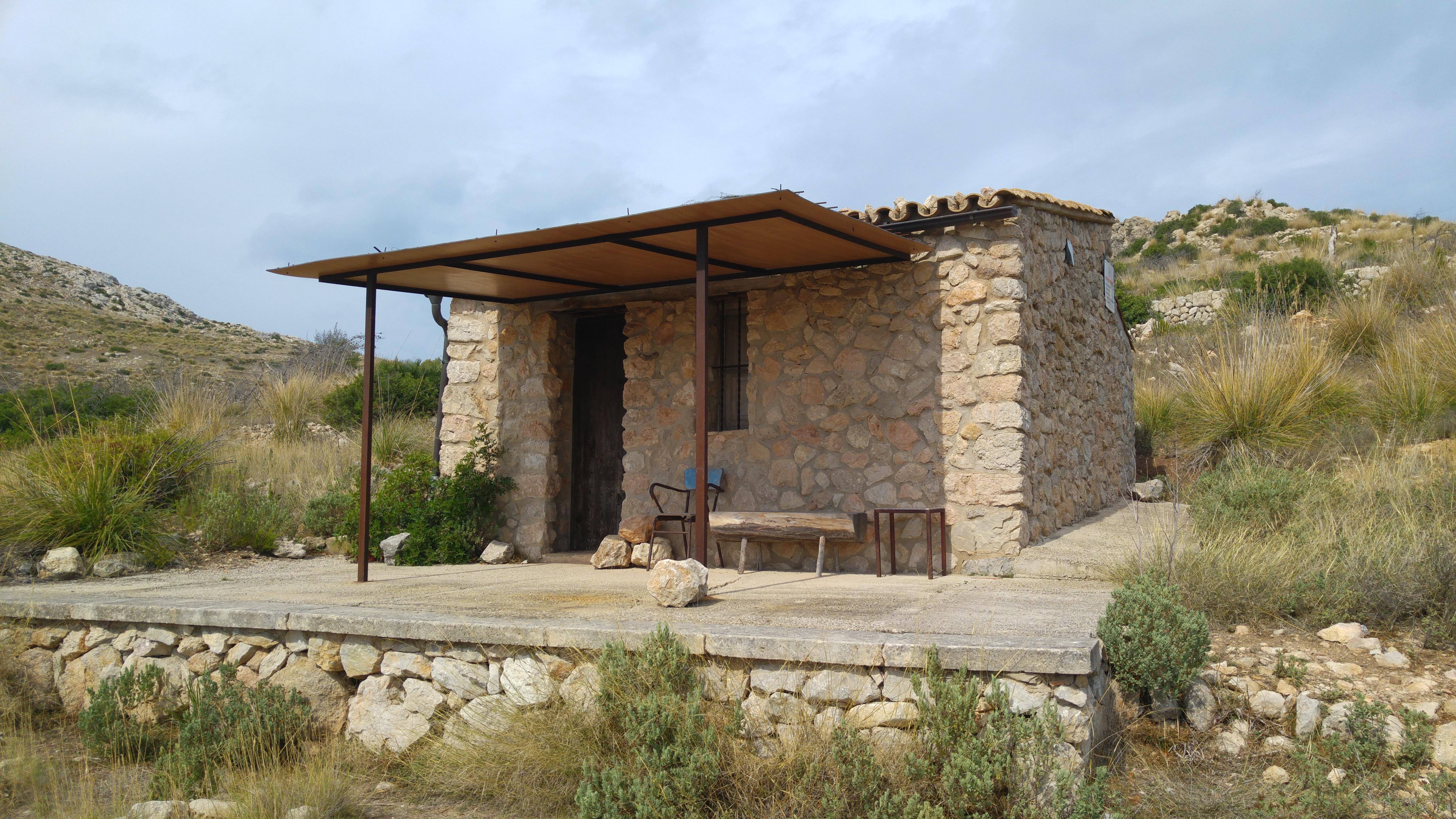 Fotos gratis villa choza pueblo caba a rancho propiedad casa de campo mallorca - Casa de campo mallorca ...