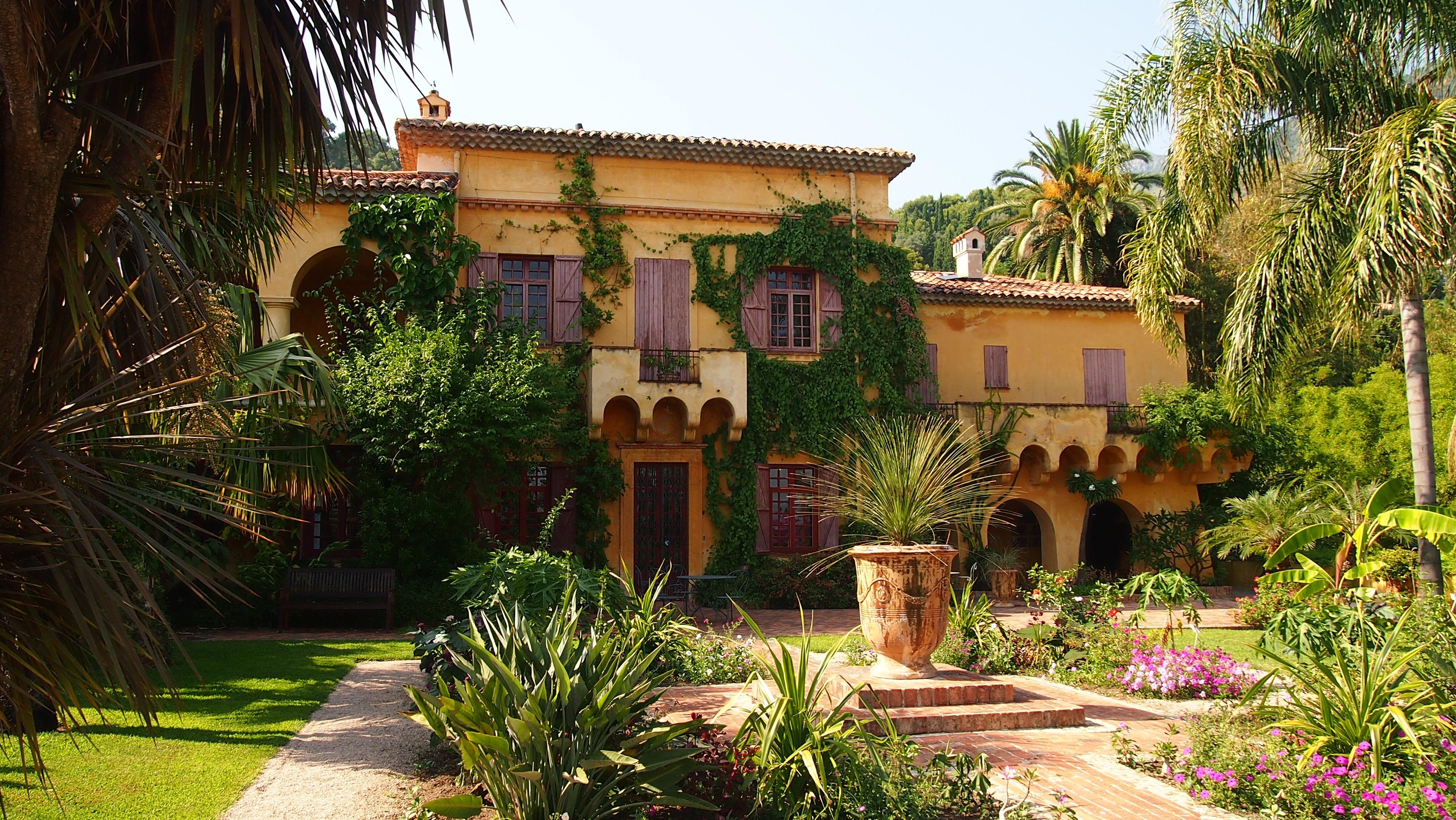 Fotos Gratis Villa Palacio Casa Pueblo Mediterr 225 Neo